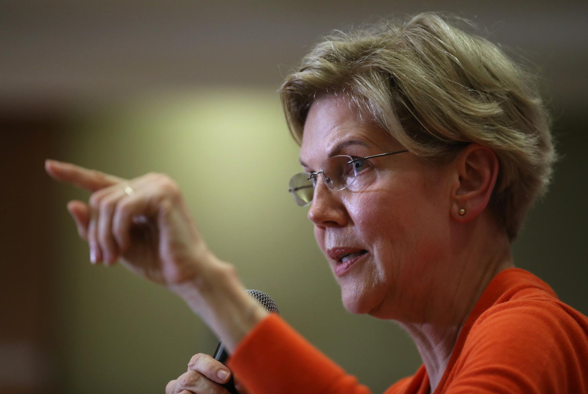Fact check: Would Elizabeth Warren's trade plan prevent the US from signing a trade agreement with Germany?