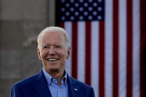 Image for Joe Biden wins the Washington state primary, CNN projects