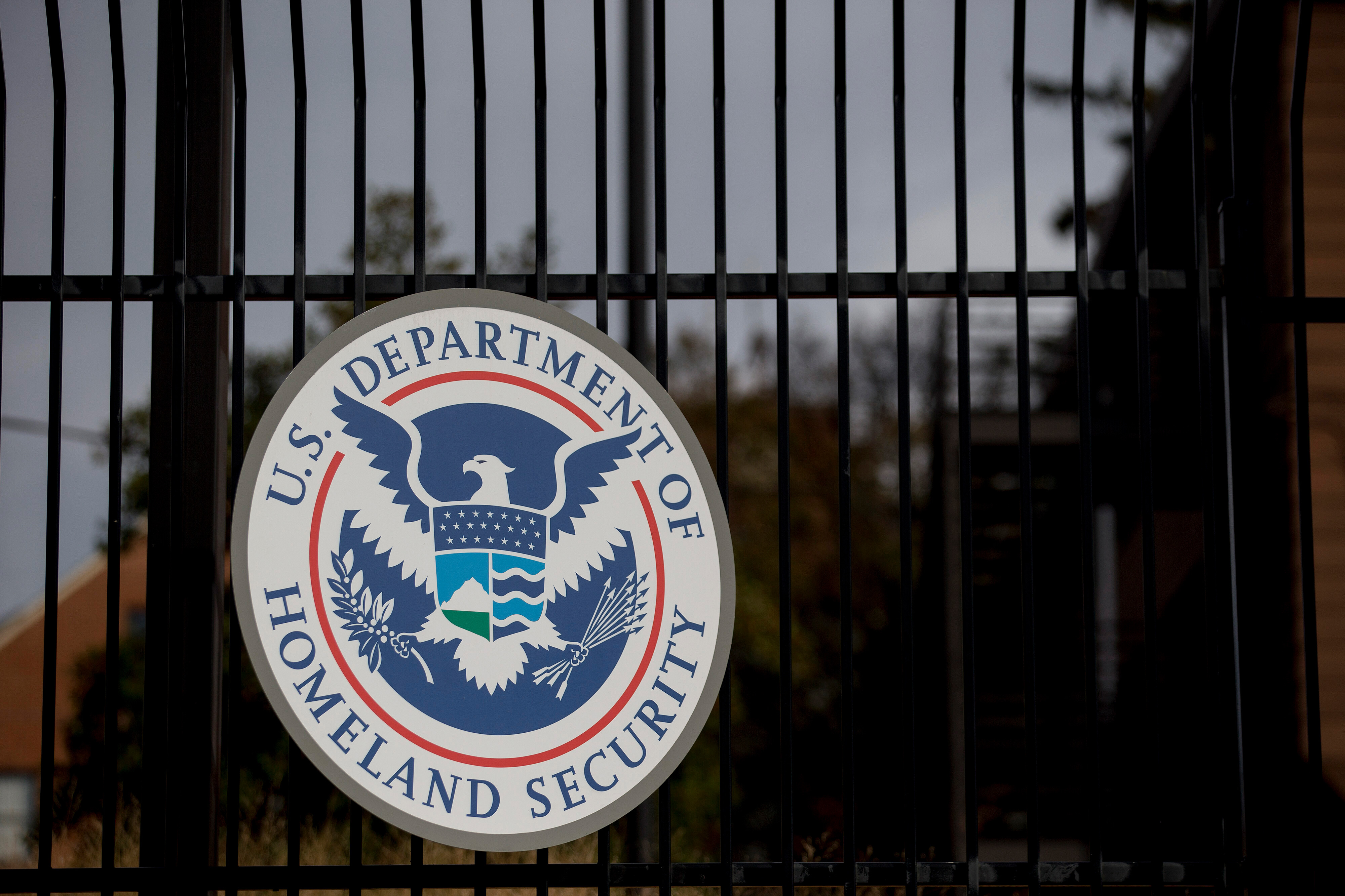 Department of Homeland Security chief of staff resigns, official says