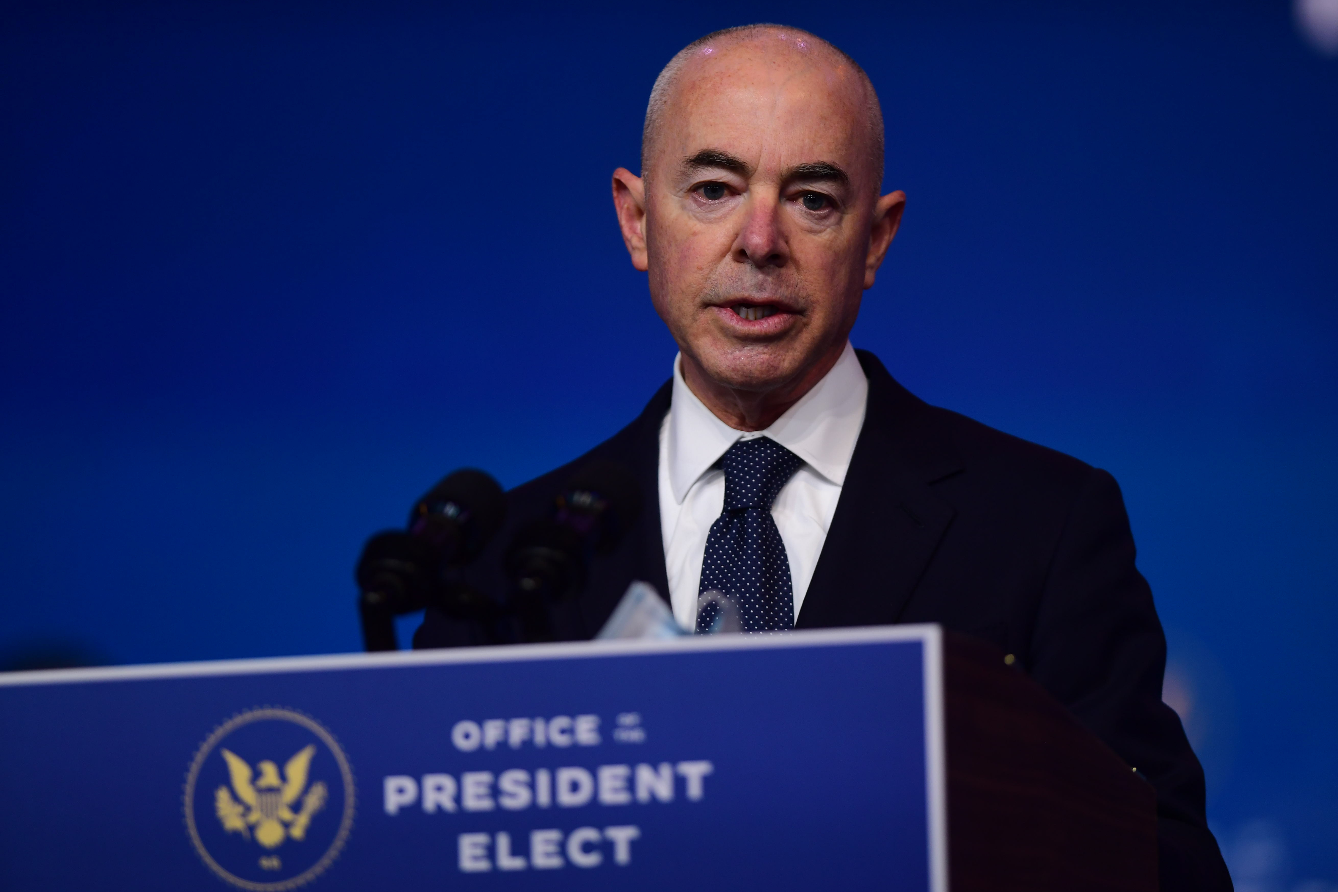 DHS mandates state and local spending on domestic terrorism prevention