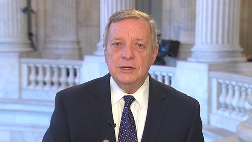 Image for Durbin: 'I think I'm close' to getting Senate votes needed to advance DREAM Act