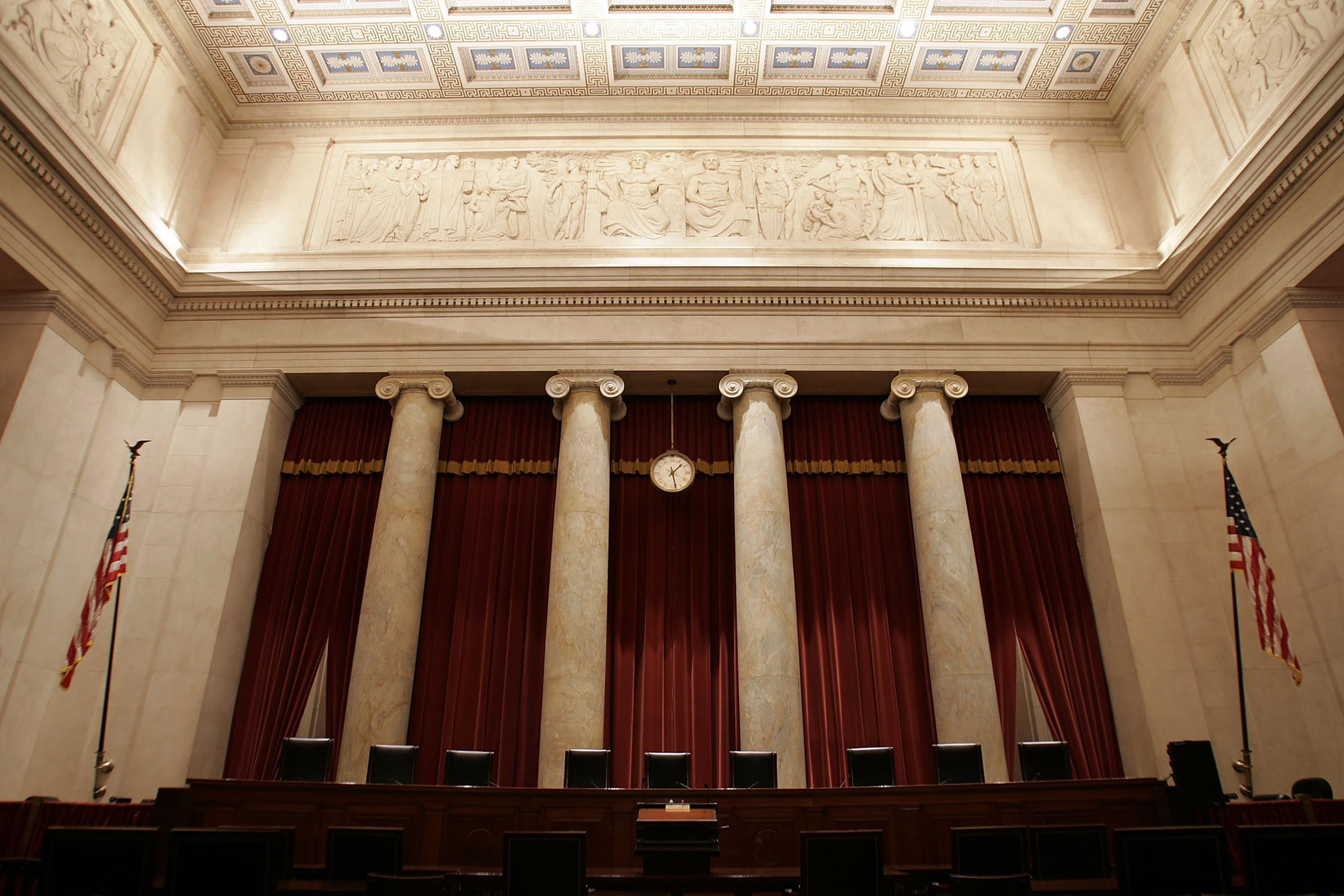 Dissents from the bench: A Supreme Court tradition missing during Covid