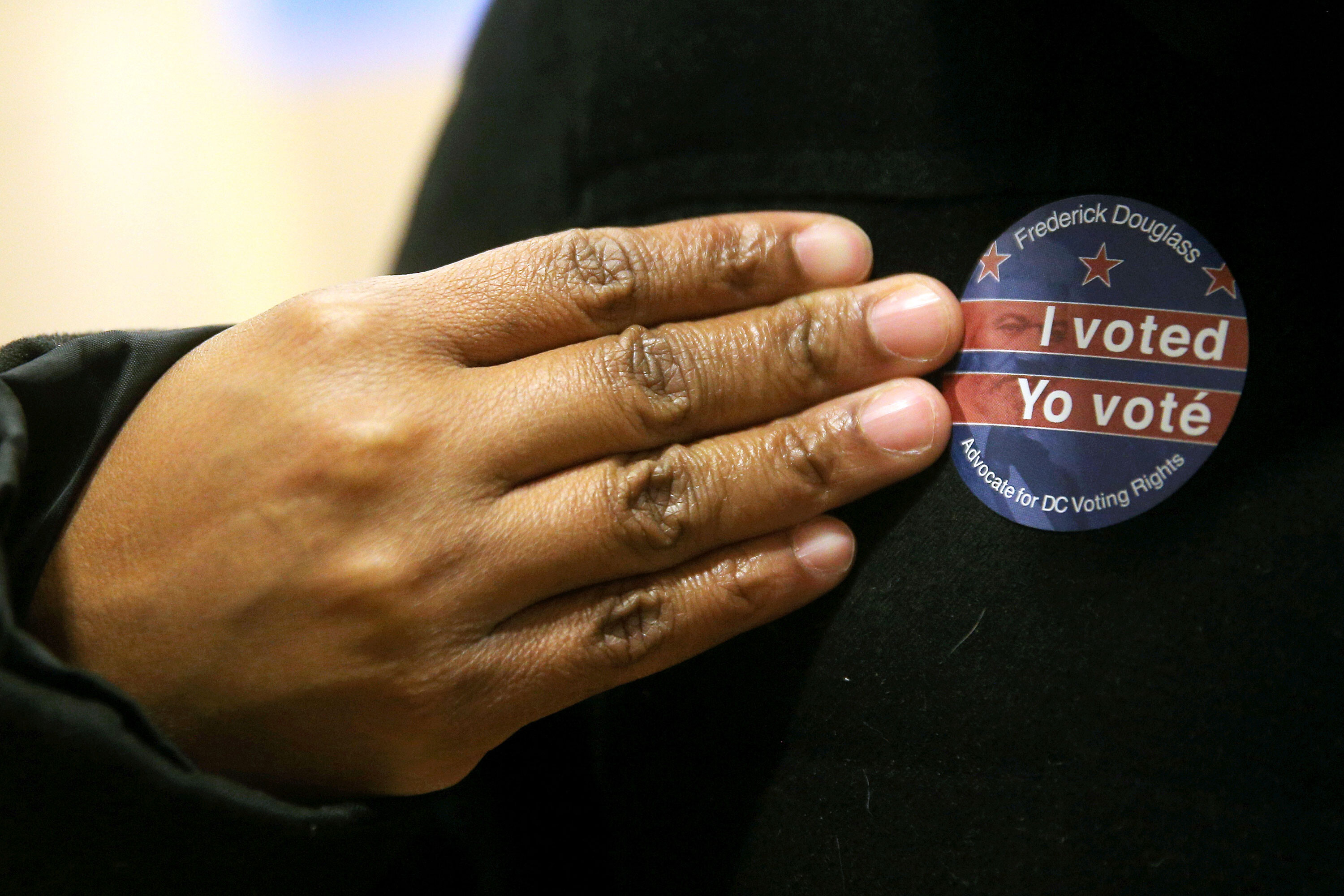Democratic National Committee launches new coalition to target Black and brown voters