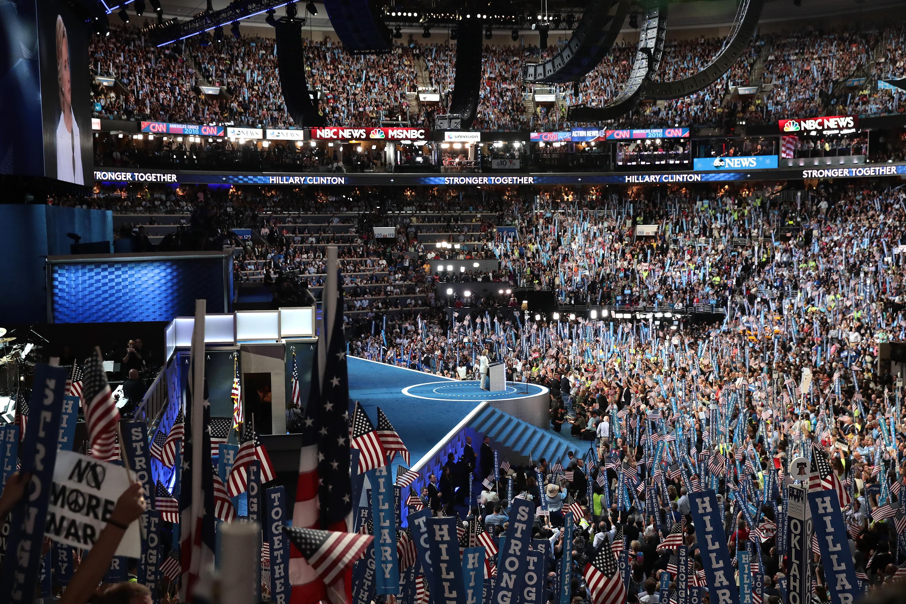 Democrats reveal remote voting rules for convention amid pandemic