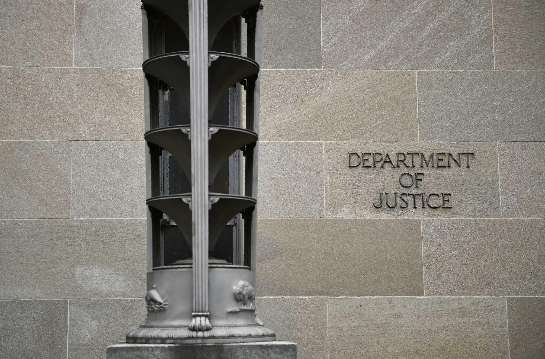 READ: Federal judge's ruling rejecting DOJ's request to represent Trump in E. Jean Carroll case