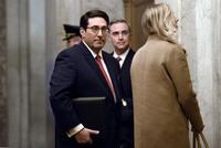 Inside Trump's high-stakes impeachment defense effort