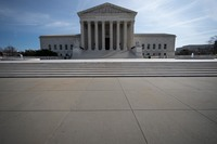 DACA recipients ask Supreme Court to consider their work in fight against coronavirus