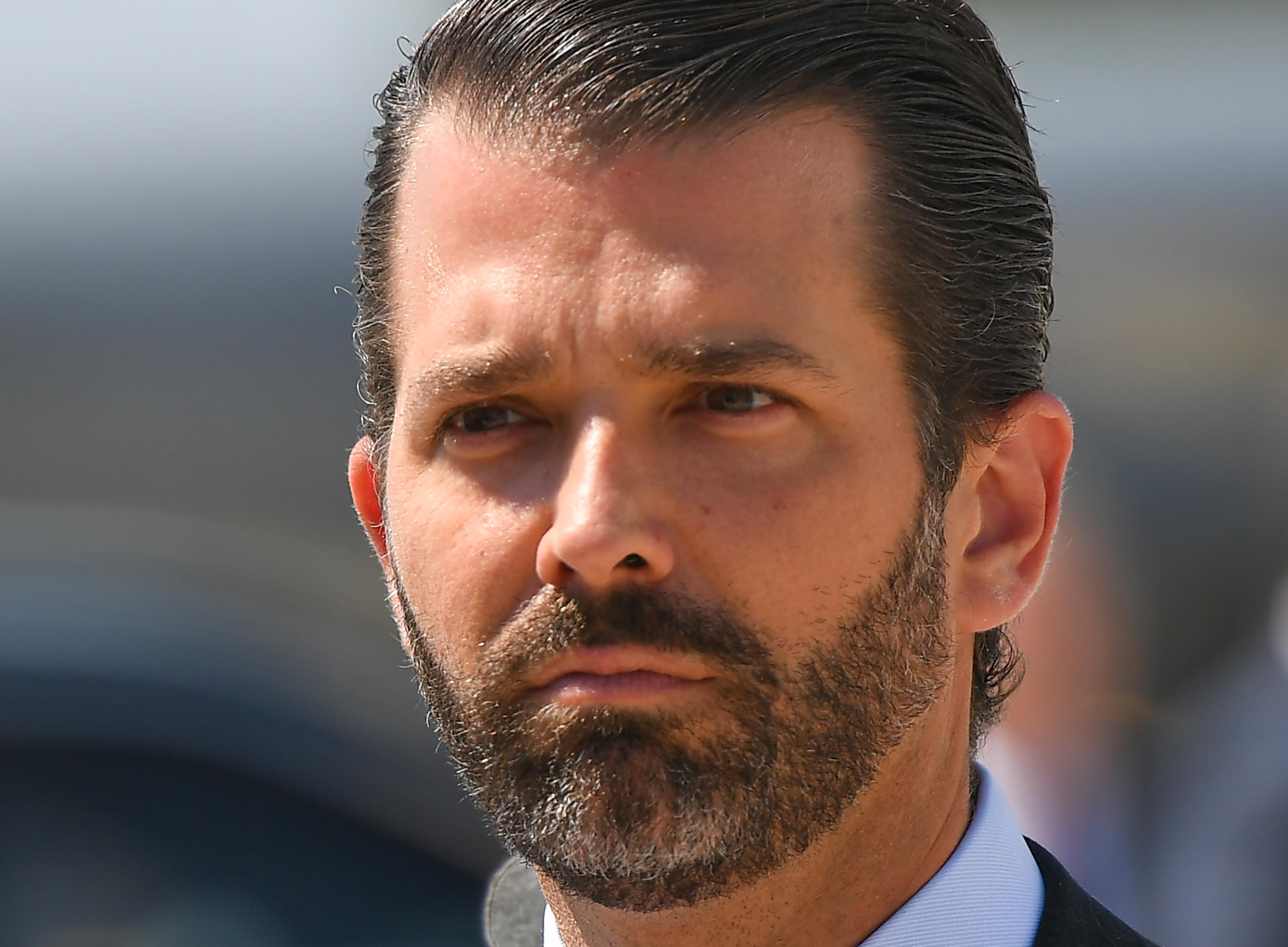 Fact check: Trump Jr. touts baseless rigged-election claims to recruit 'army' for his dad