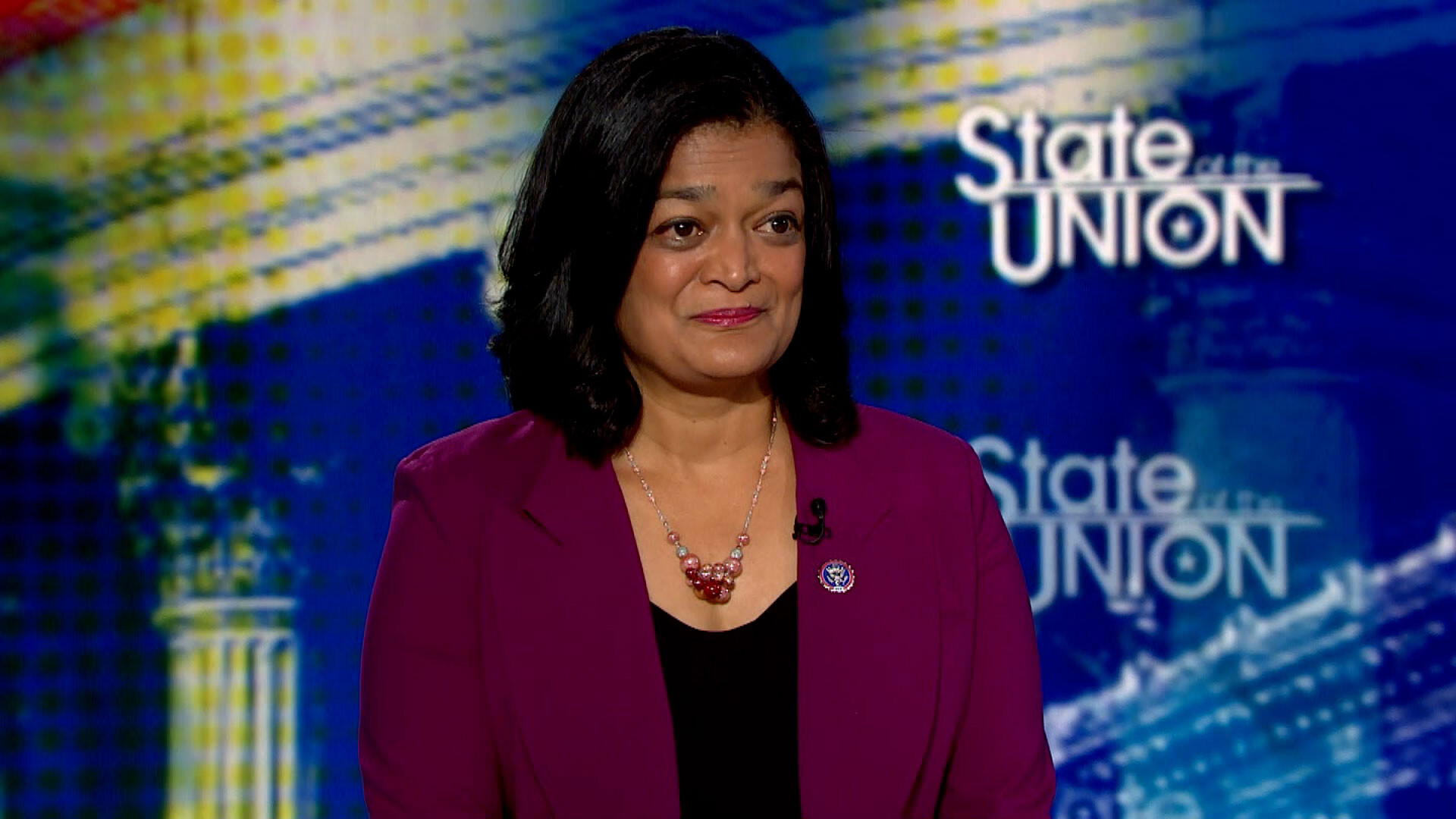 Rep. Pramila Jayapal: $1.5 trillion for economic bill is 'too small' and 'not going to happen'