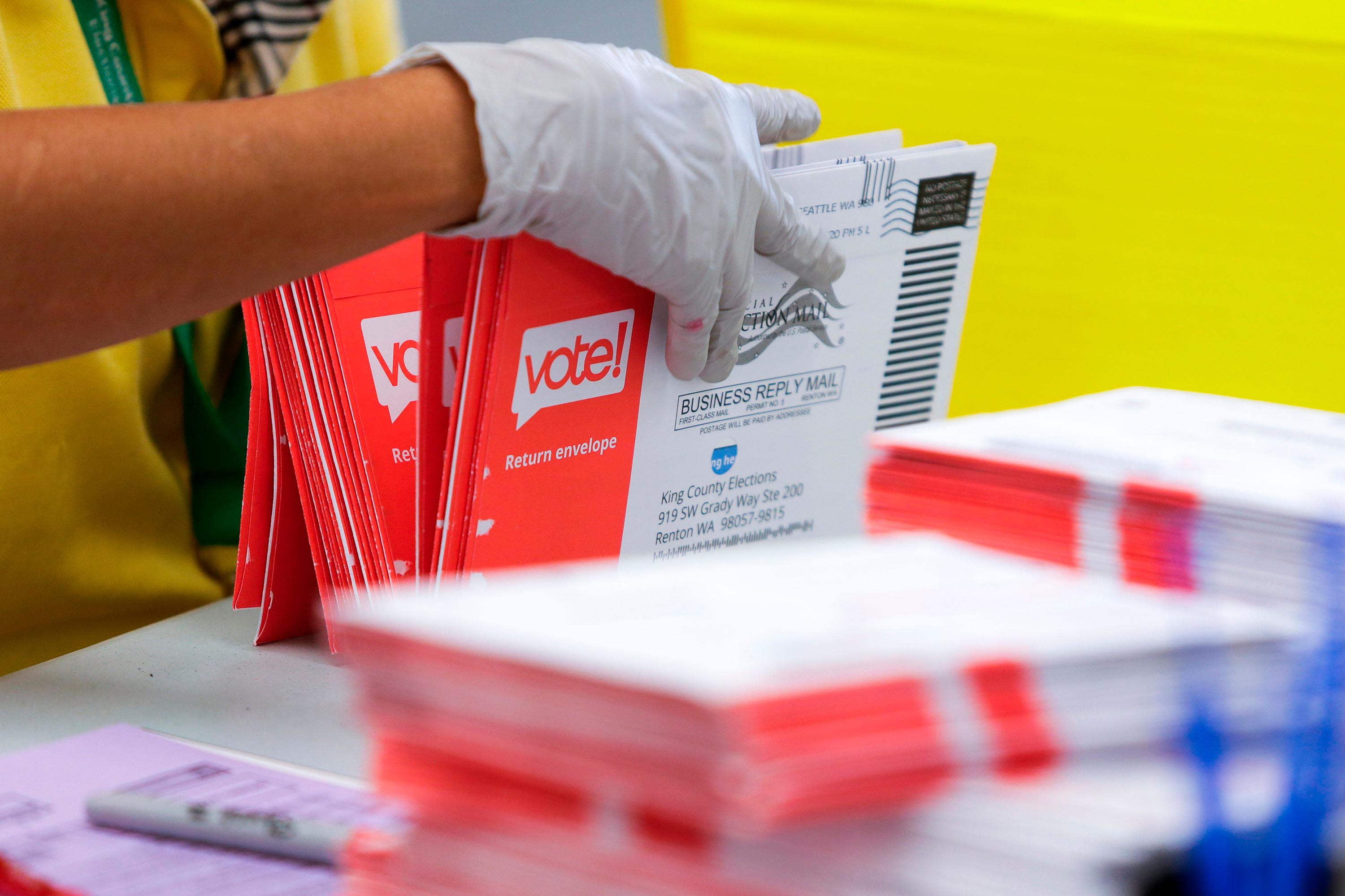 Election 101 podcast: The basics of voting by mail