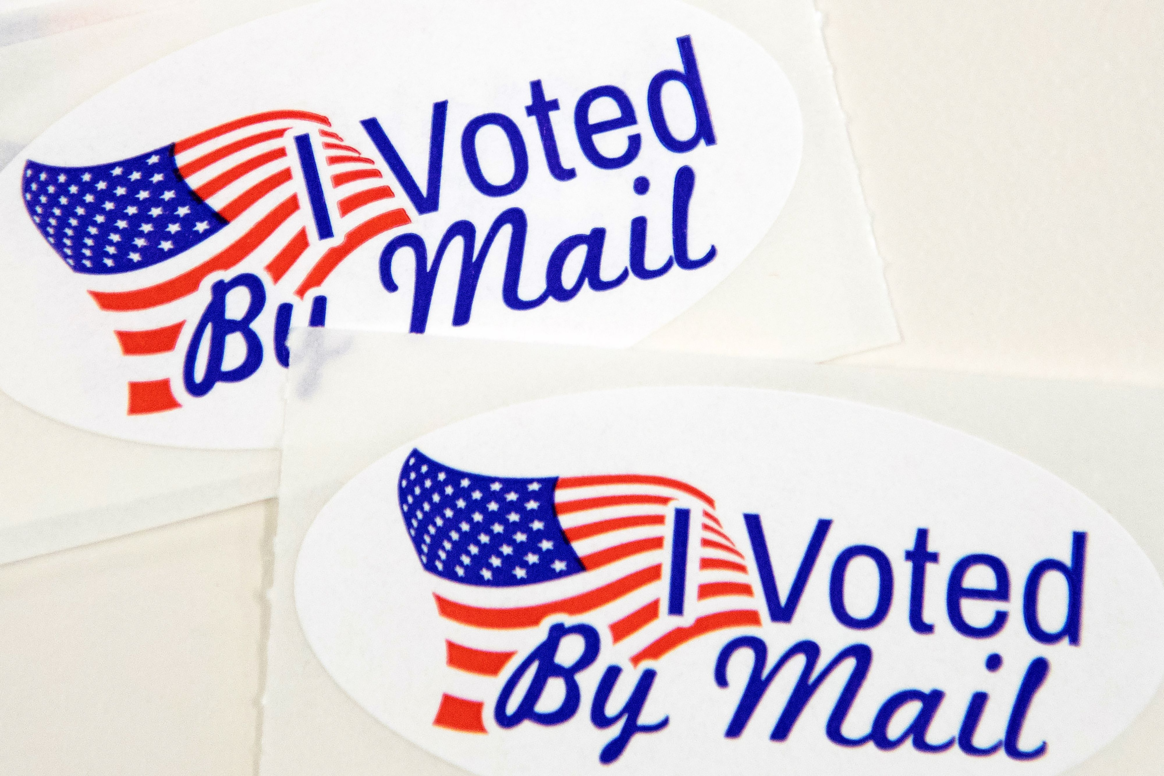 It's now too late to mail your 2020 ballot. Here's what to do instead