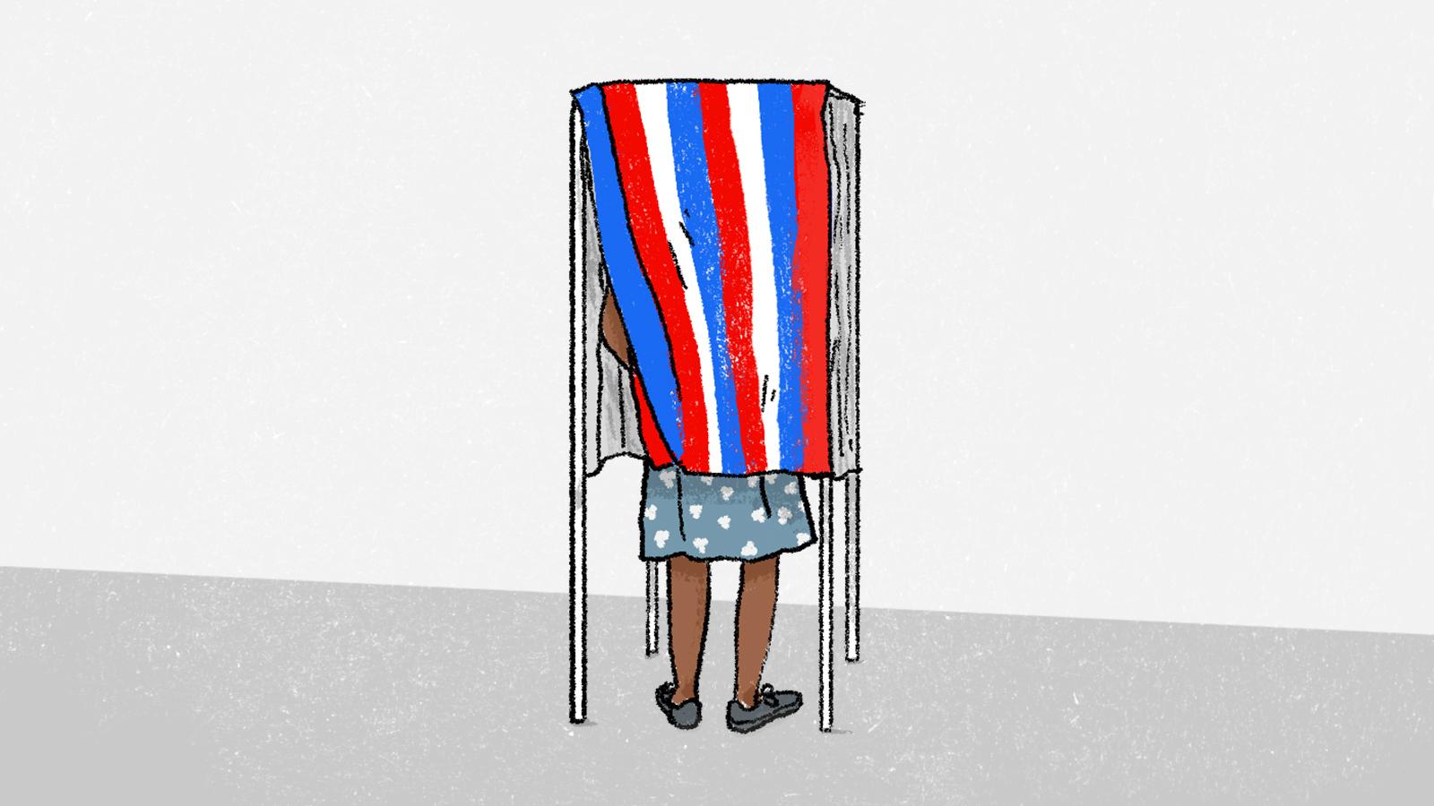 Voter registration, explained