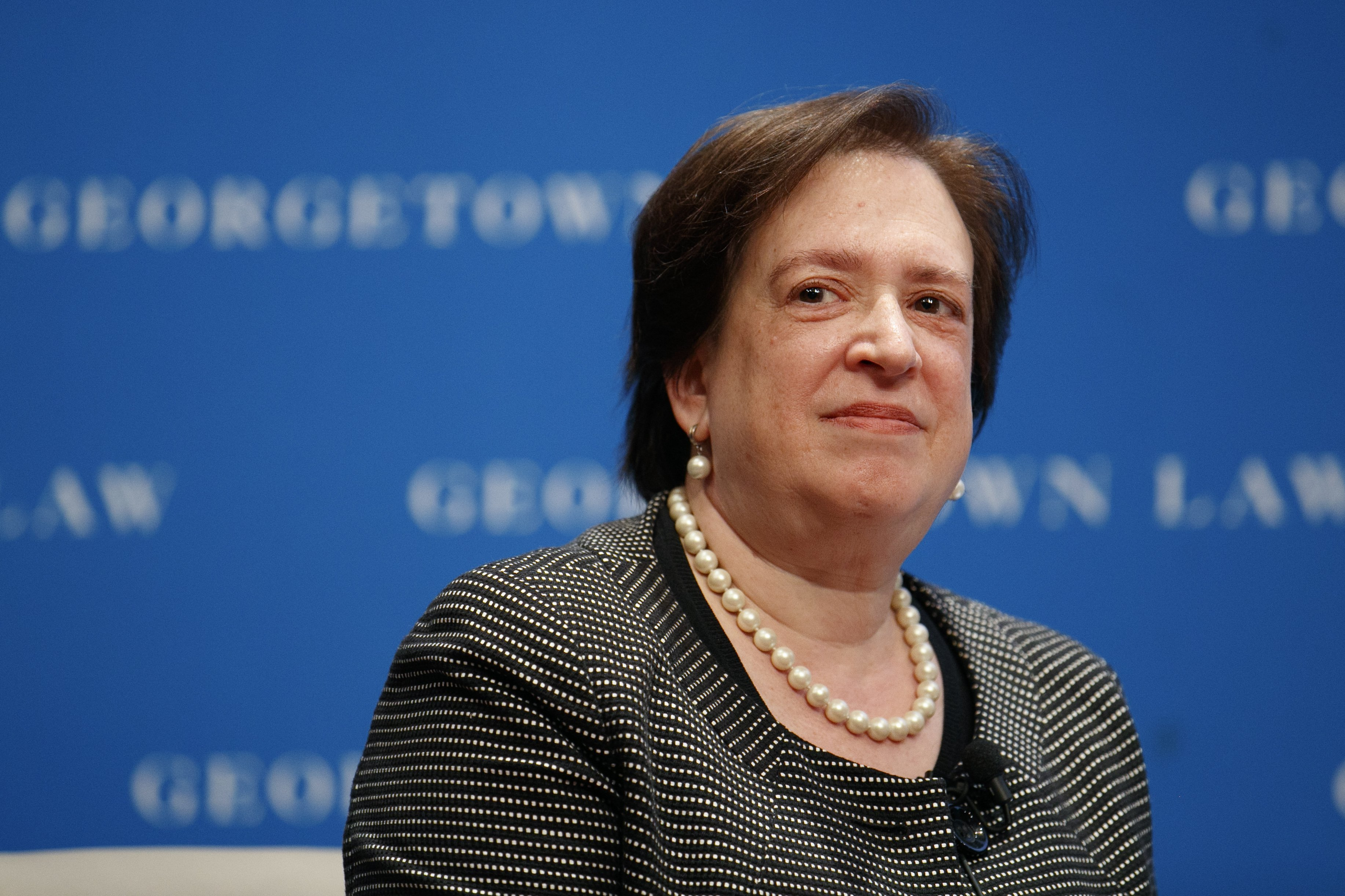 Justice Elena Kagan uses Spider-Man to warn of Supreme Court's 'great responsibility' to follow precedent