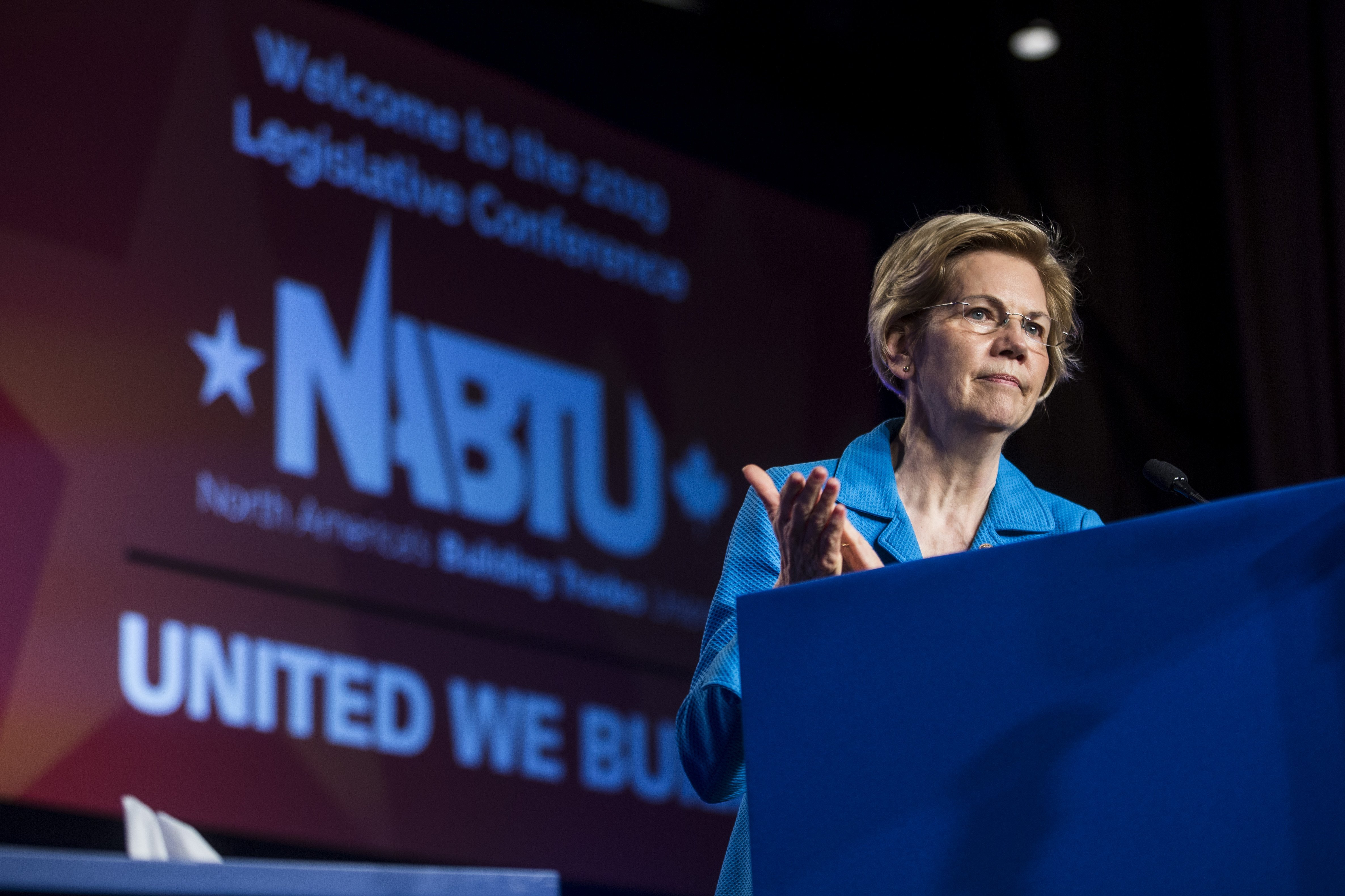 Here's what fueled Elizabeth Warren's giant 2nd quarter fundraising haul
