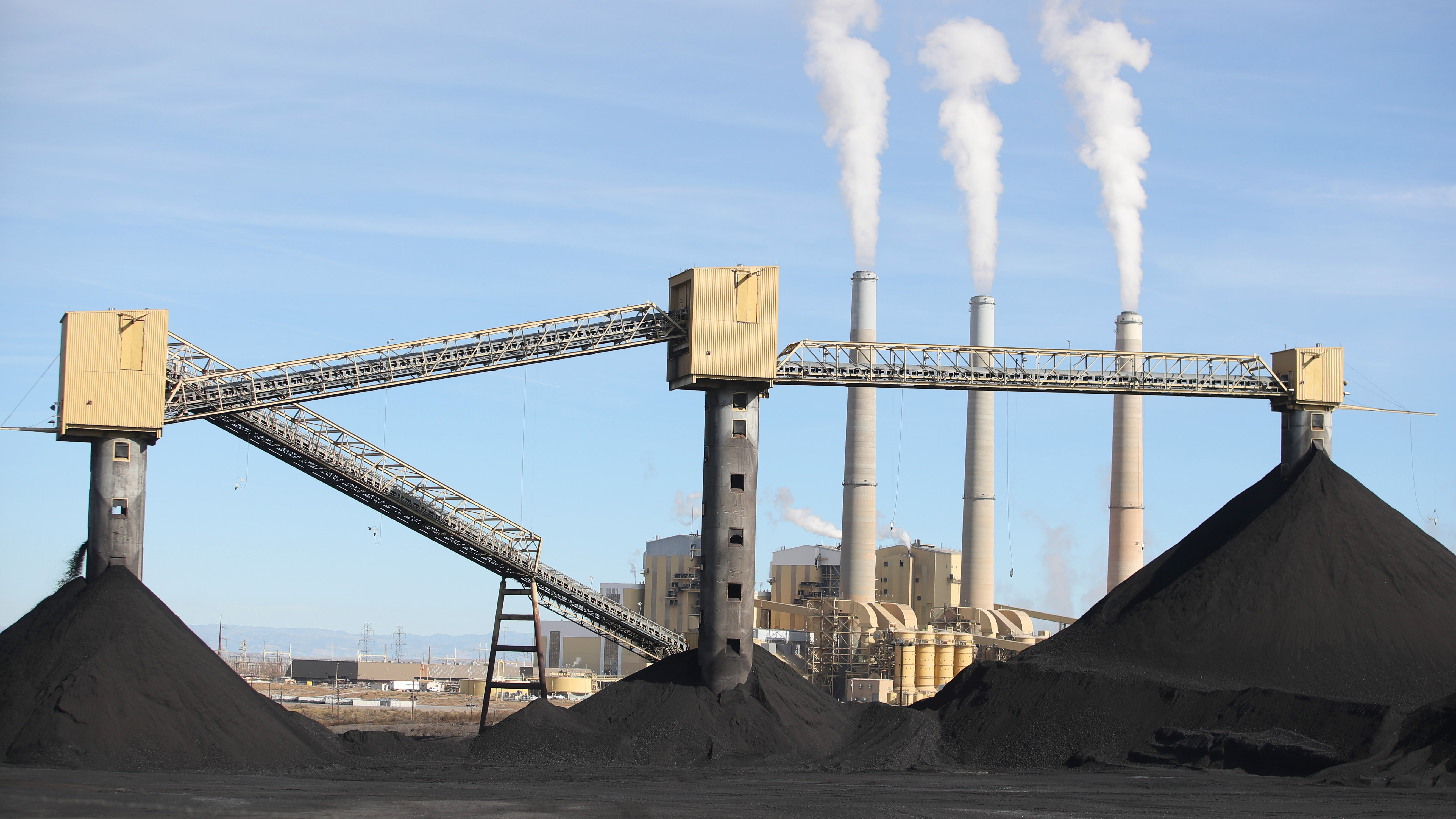EPA to impose new limits on wastewater pollution from coal power plants