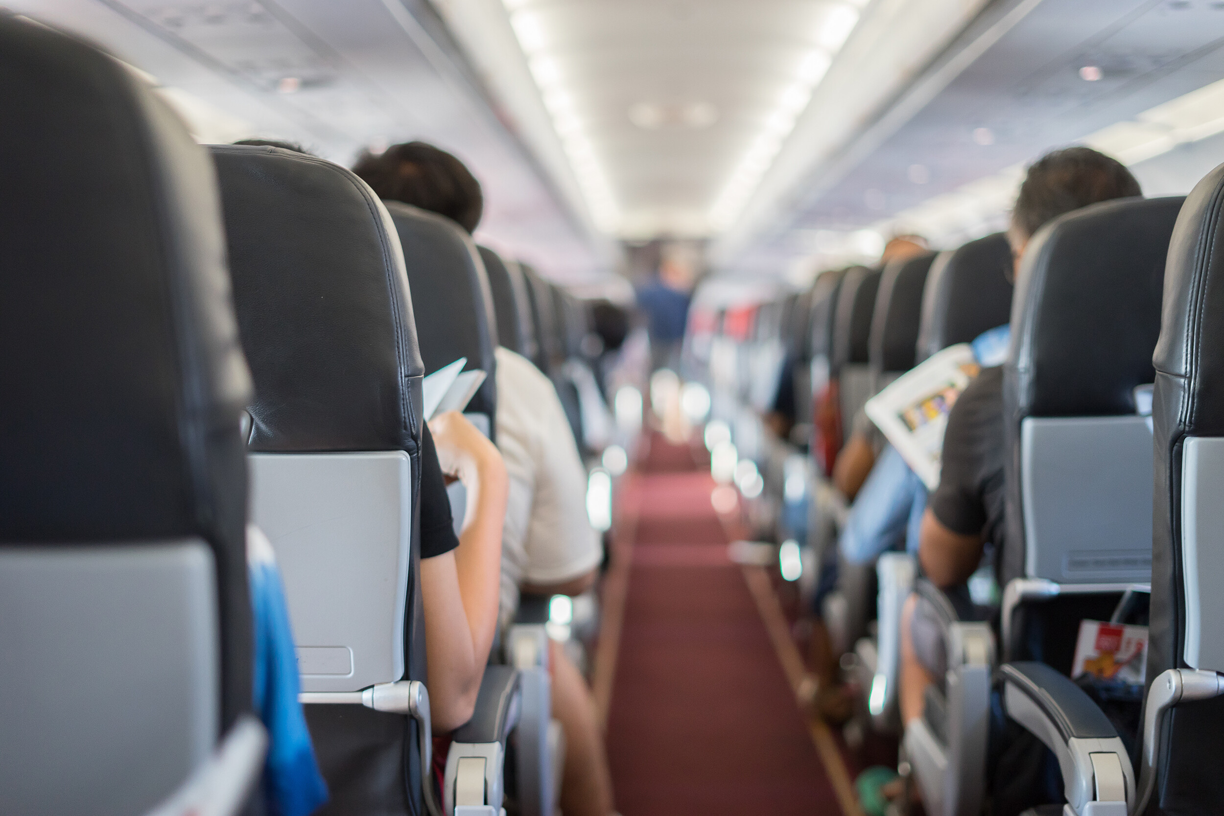 FAA proposes more than $500,000 in new fines against unruly airline passengers