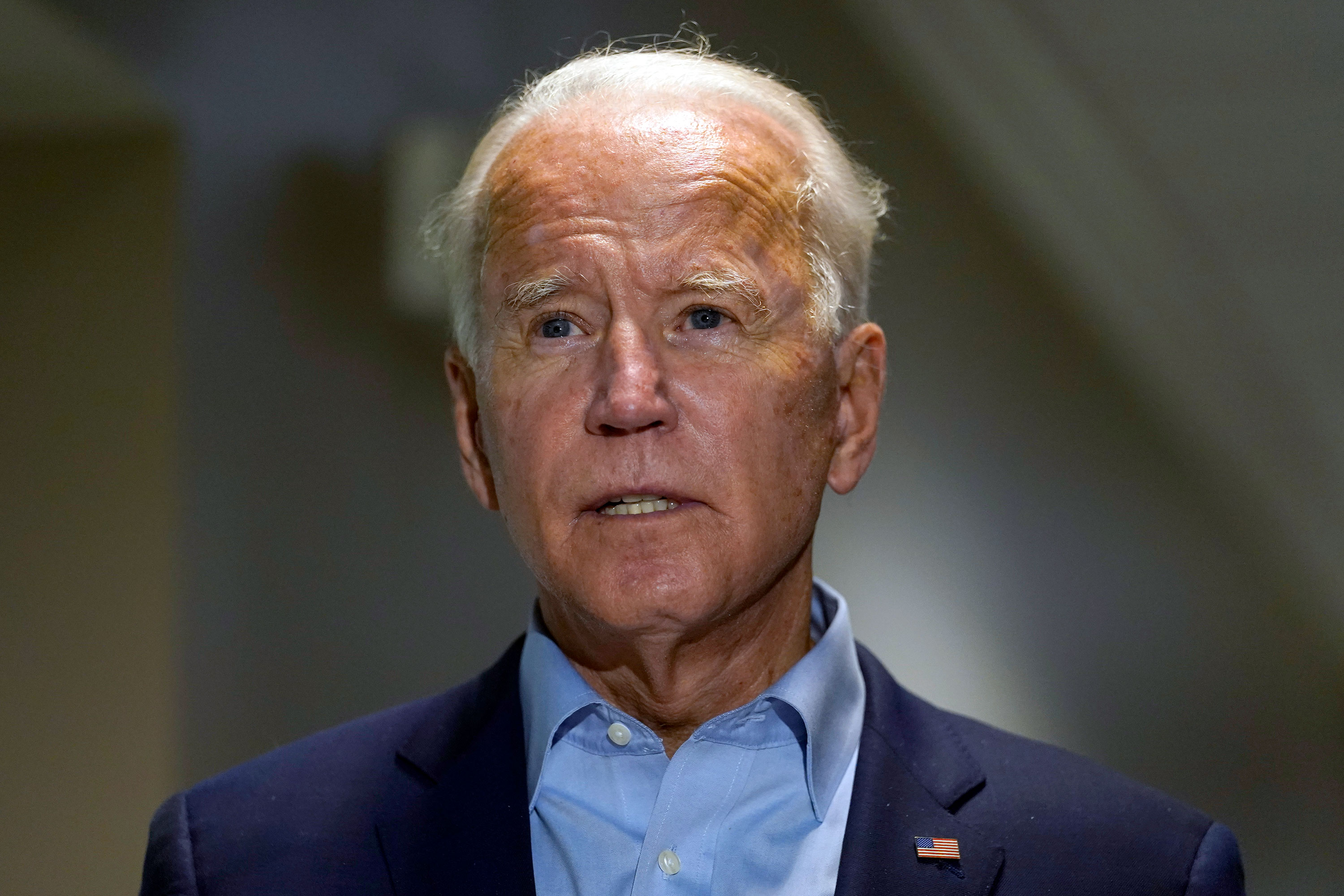 Fact check: Biden falsely claims Trump campaign only asked him for Supreme Court list after Ruth Bader Ginsburg died