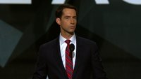 Fact-checking Tom Cotton's claims about the coronavirus