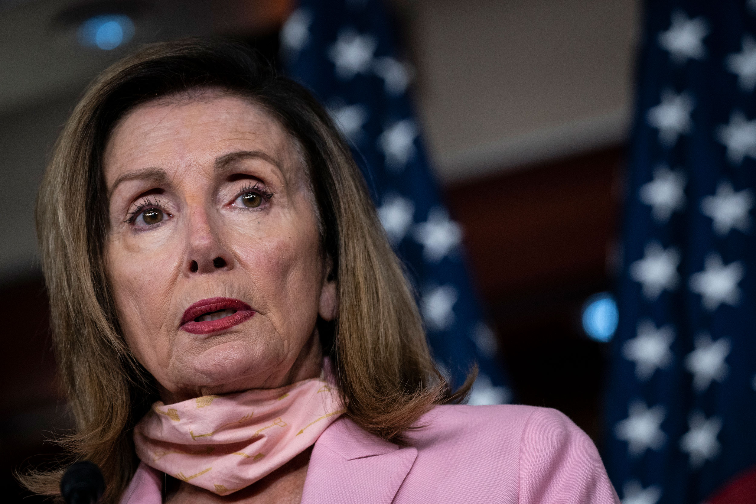 Another fake Pelosi video goes viral on Facebook