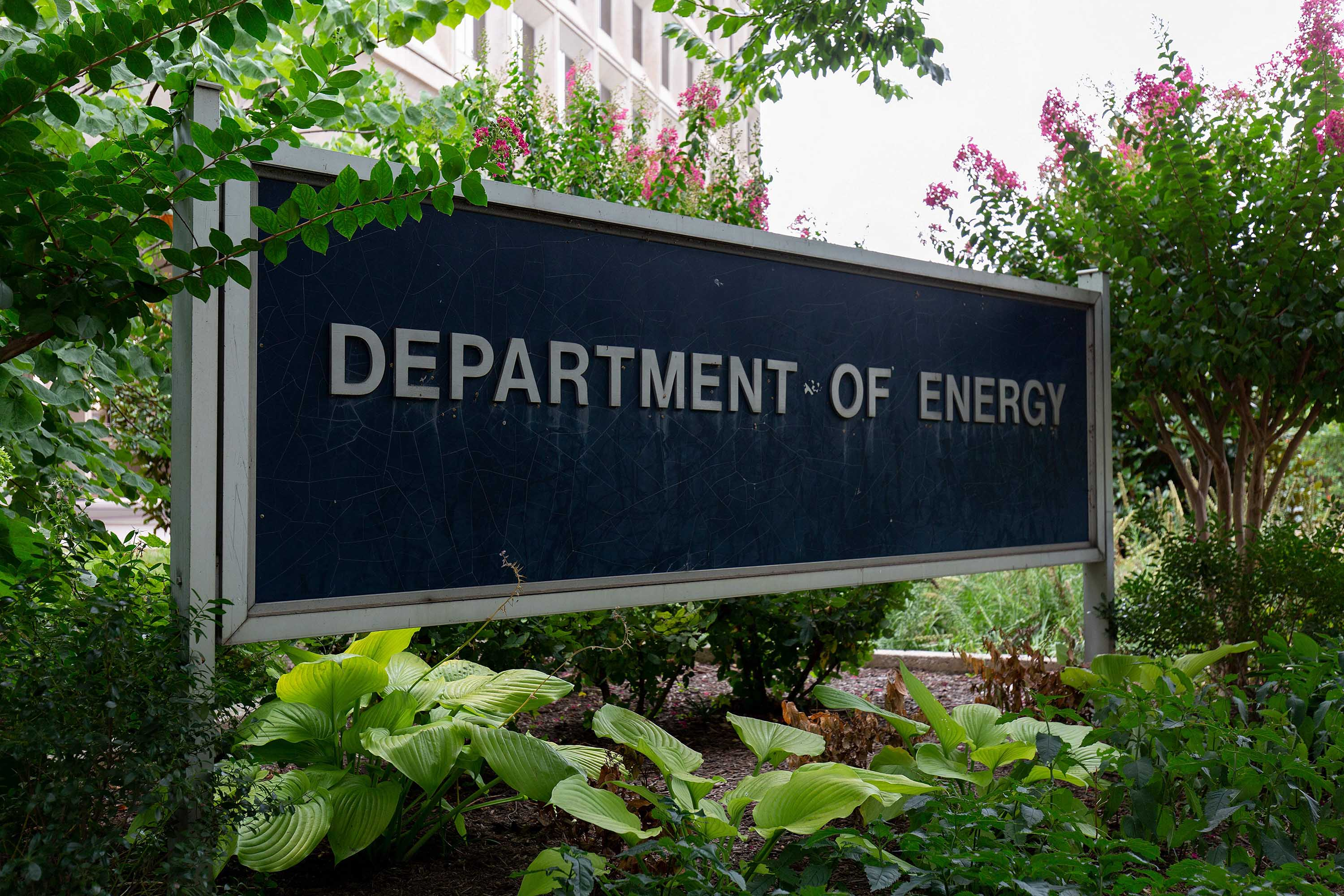 Energy Department's plan for faster dishwashers draws environmental worries