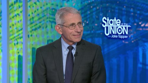 Image for White House blocks Fauci from testifying next week