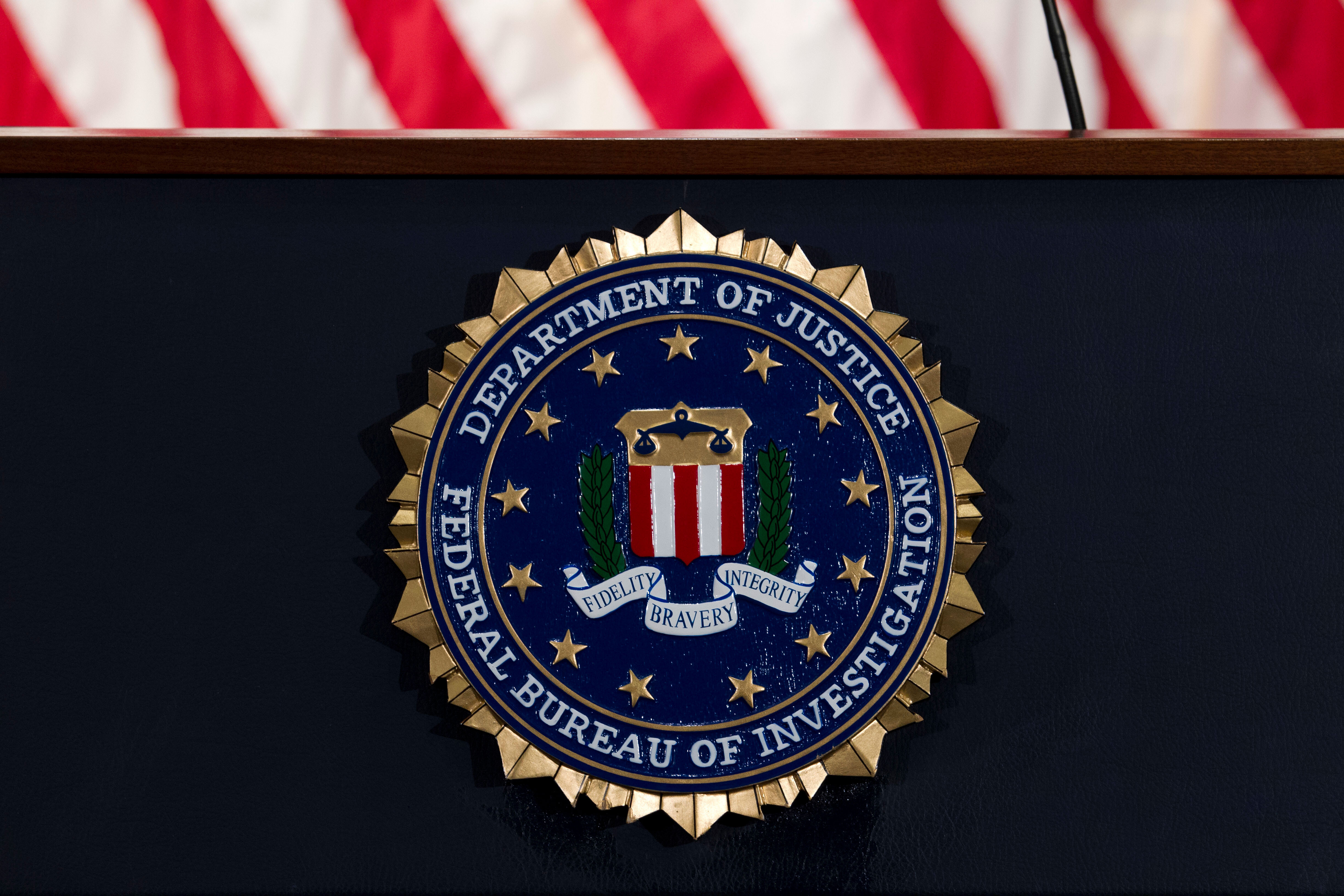 FBI sting operation nets couple accused of trying to sell US nuclear secrets