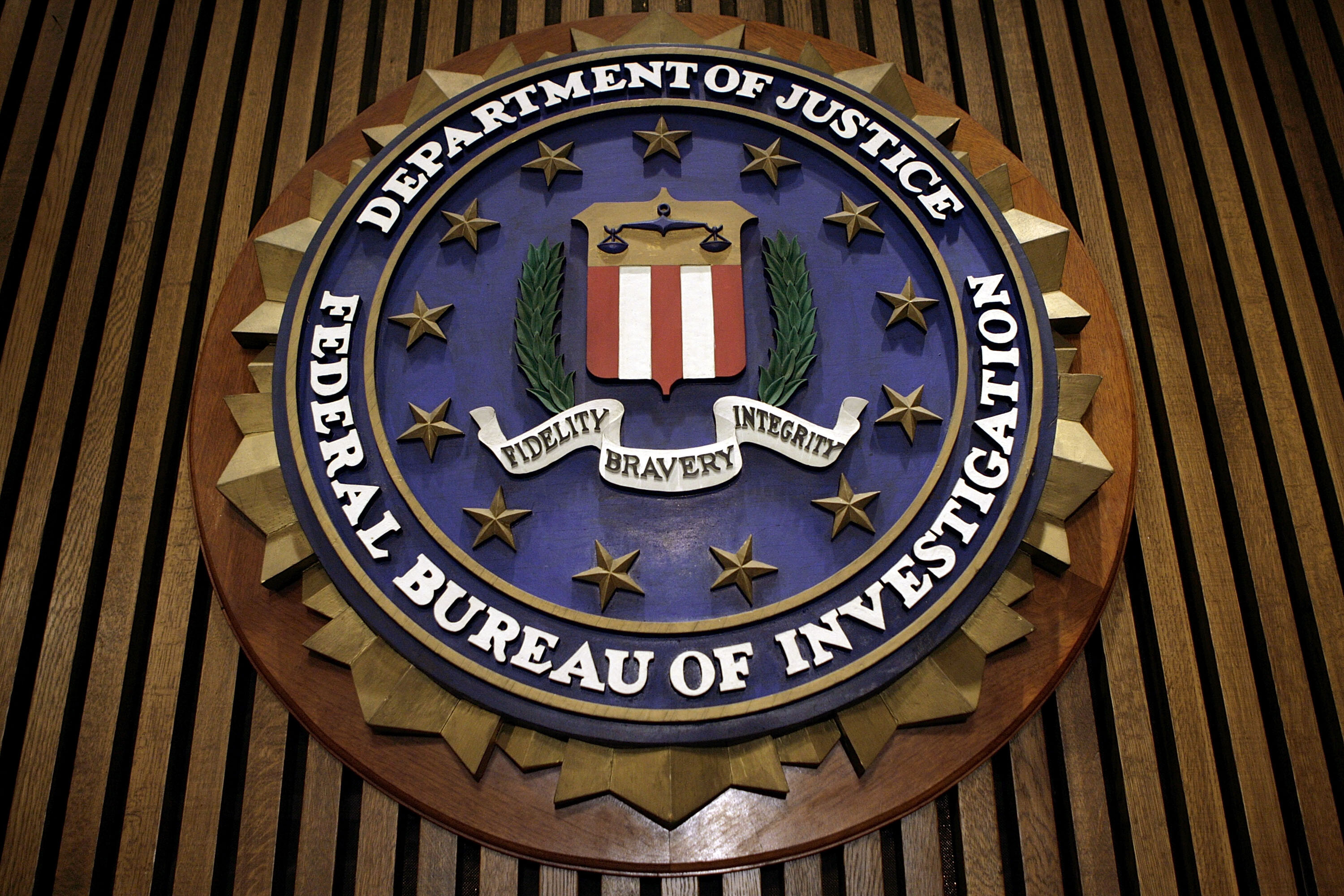 FBI used 'provocative photos' of female office staff to catch sexual predators, watchdog says
