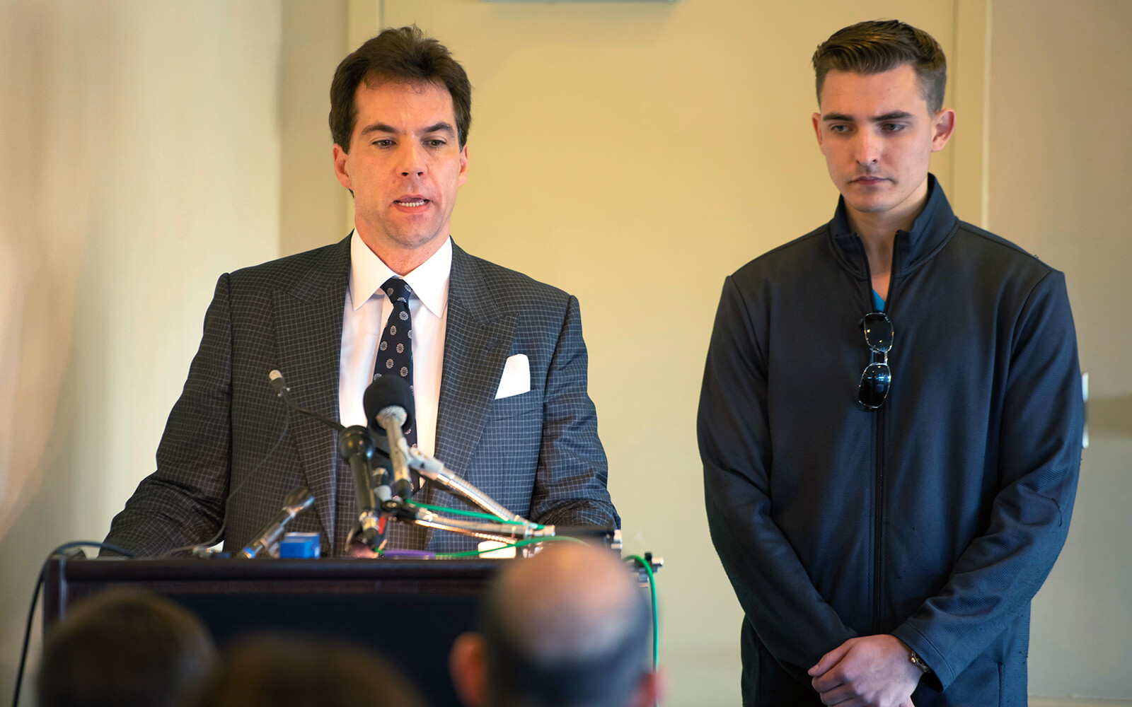 FCC proposes $5 million robocall fine against right-wing operatives Jacob Wohl and Jack Burkman