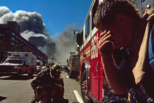 Image for Treasury Department refunds nearly $4 million to FDNY 9/11 first responders health program