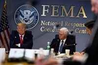 'No one really knows who's in charge': States navigate federal agencies amid crisis