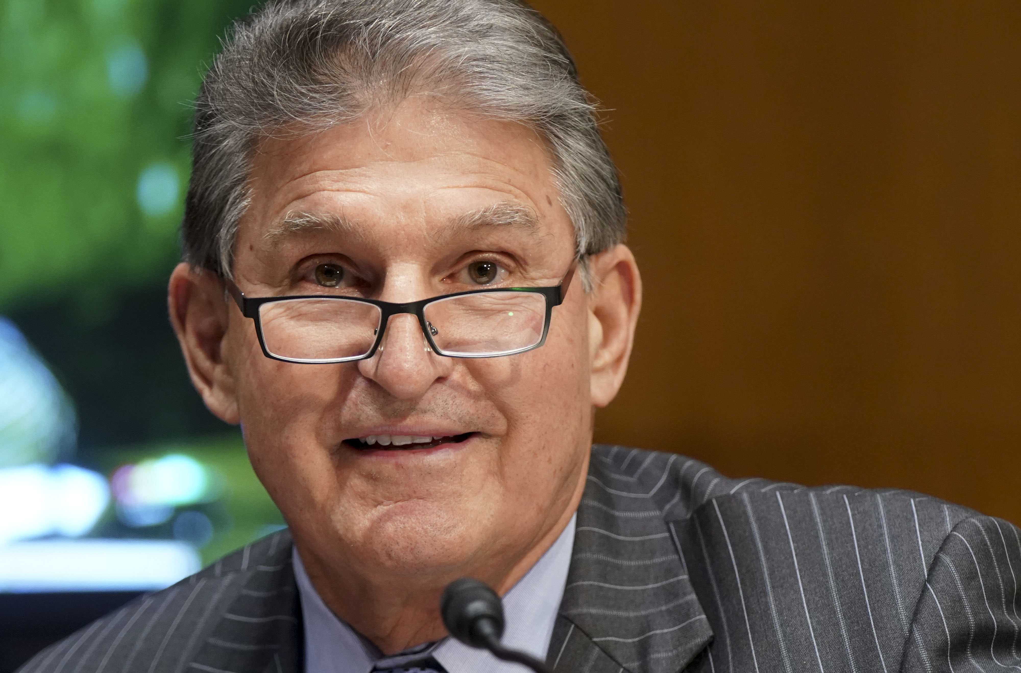 Democrats still face tricky path to gutting filibuster despite Manchin's openness to reforms