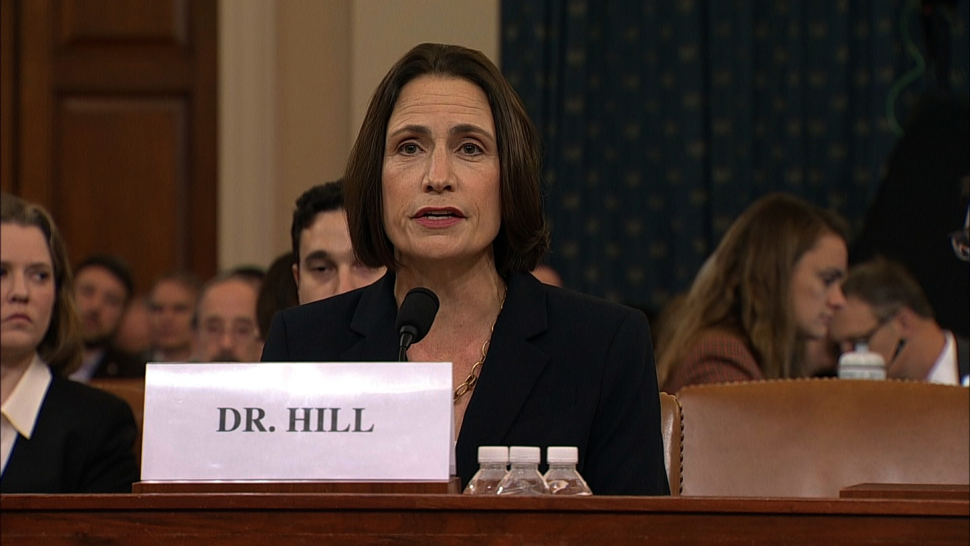 Fiona Hill reflects on 'terrible spectacle' of Trump-Putin summit ahead of Biden's meeting with Russian President