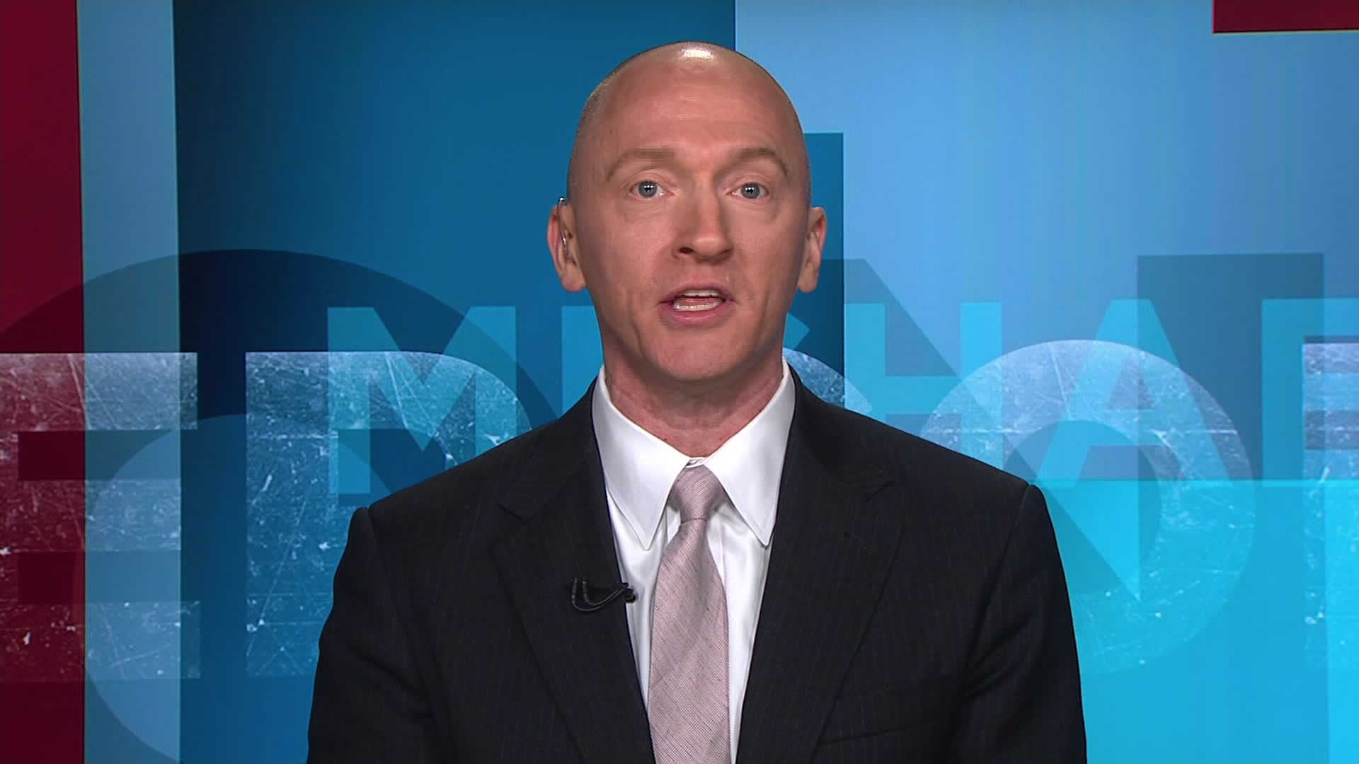 Two of four FISA warrants against Carter Page declared invalid