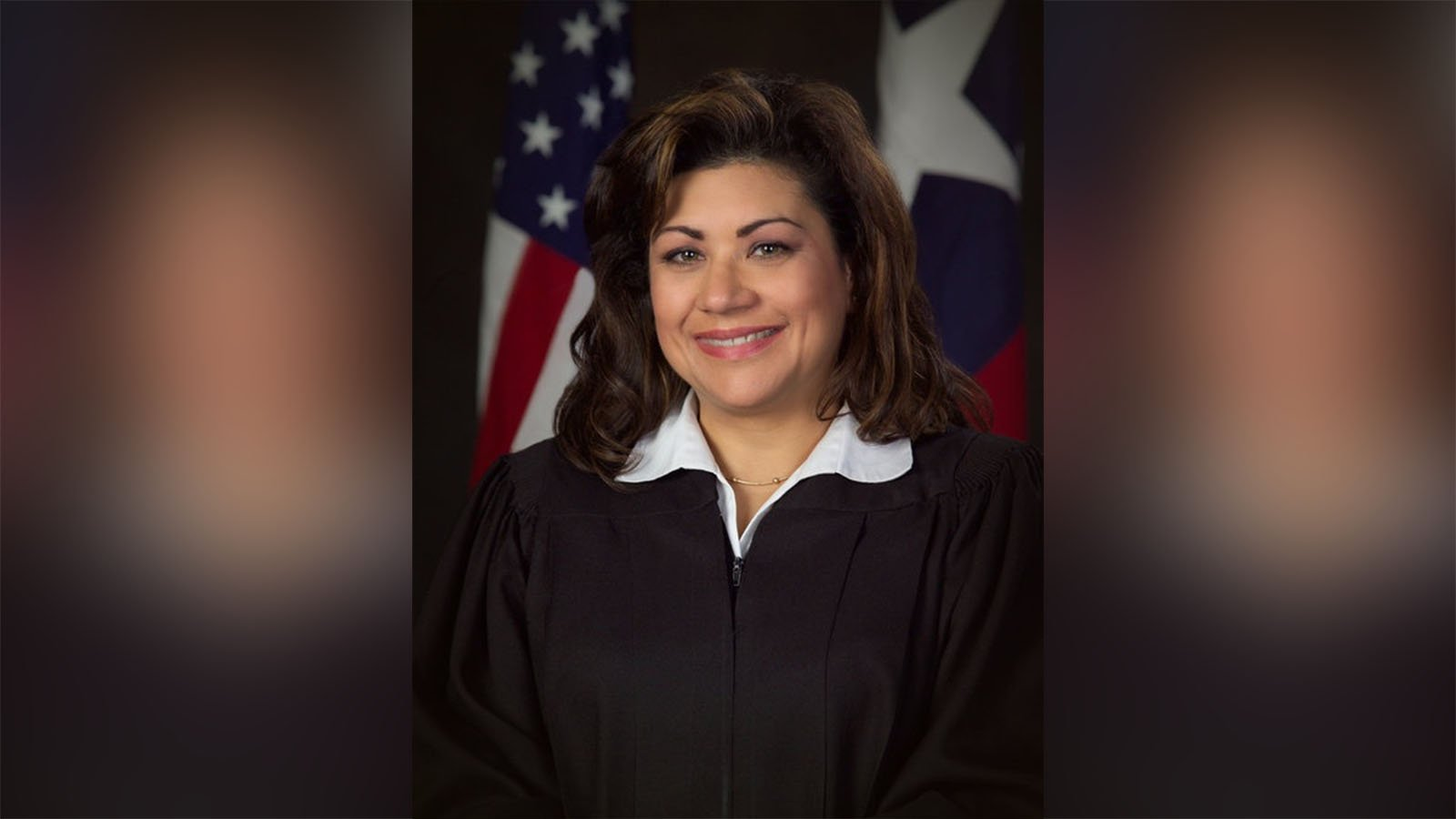 Former Texas judge leaves Republican Party: Trump's 'ideology is racism'