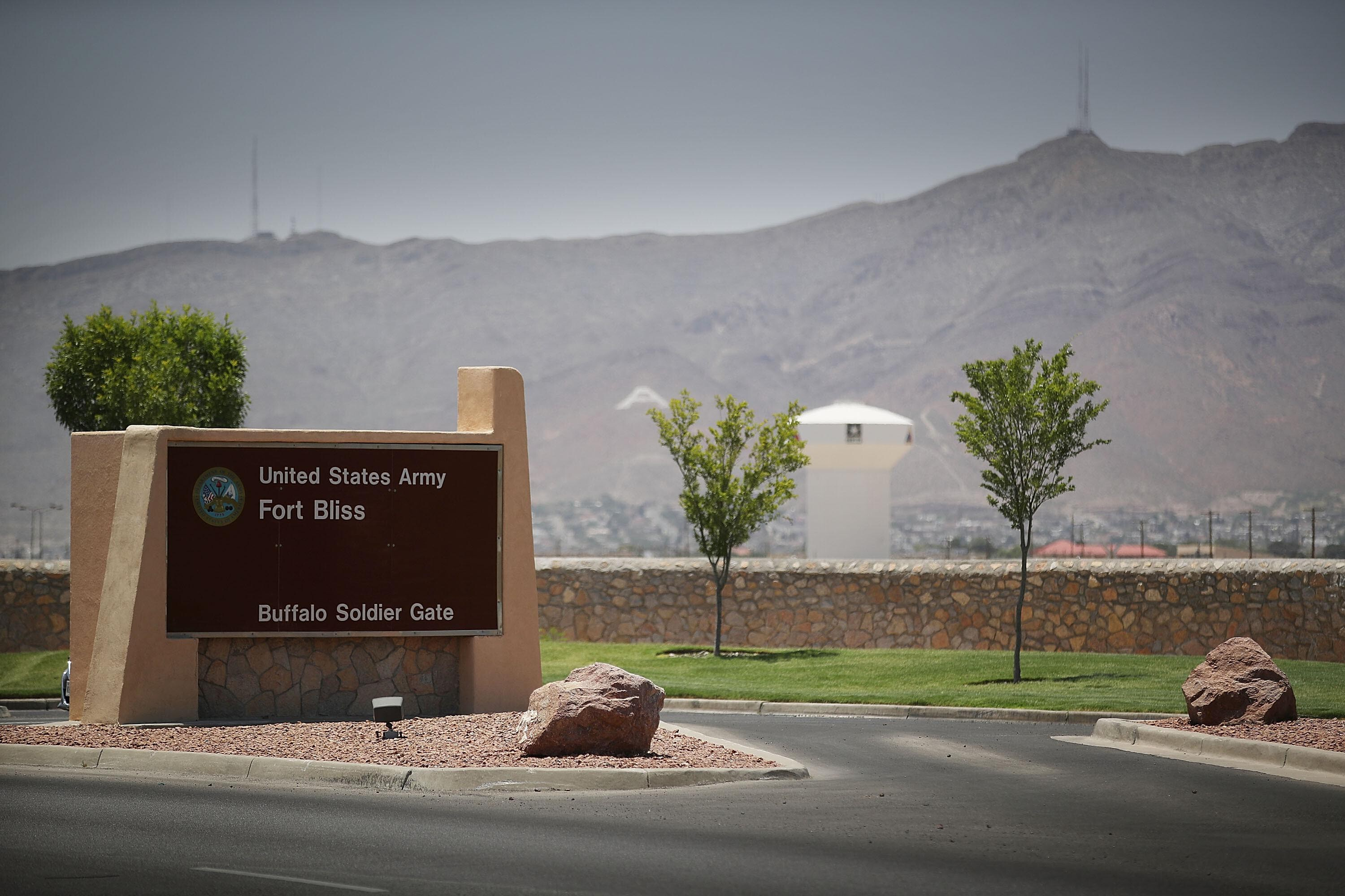 Whistleblowers allege poor conditions at Fort Bliss facility for migrant children