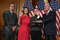 Republican congressman open to impeaching Trump announces retirement