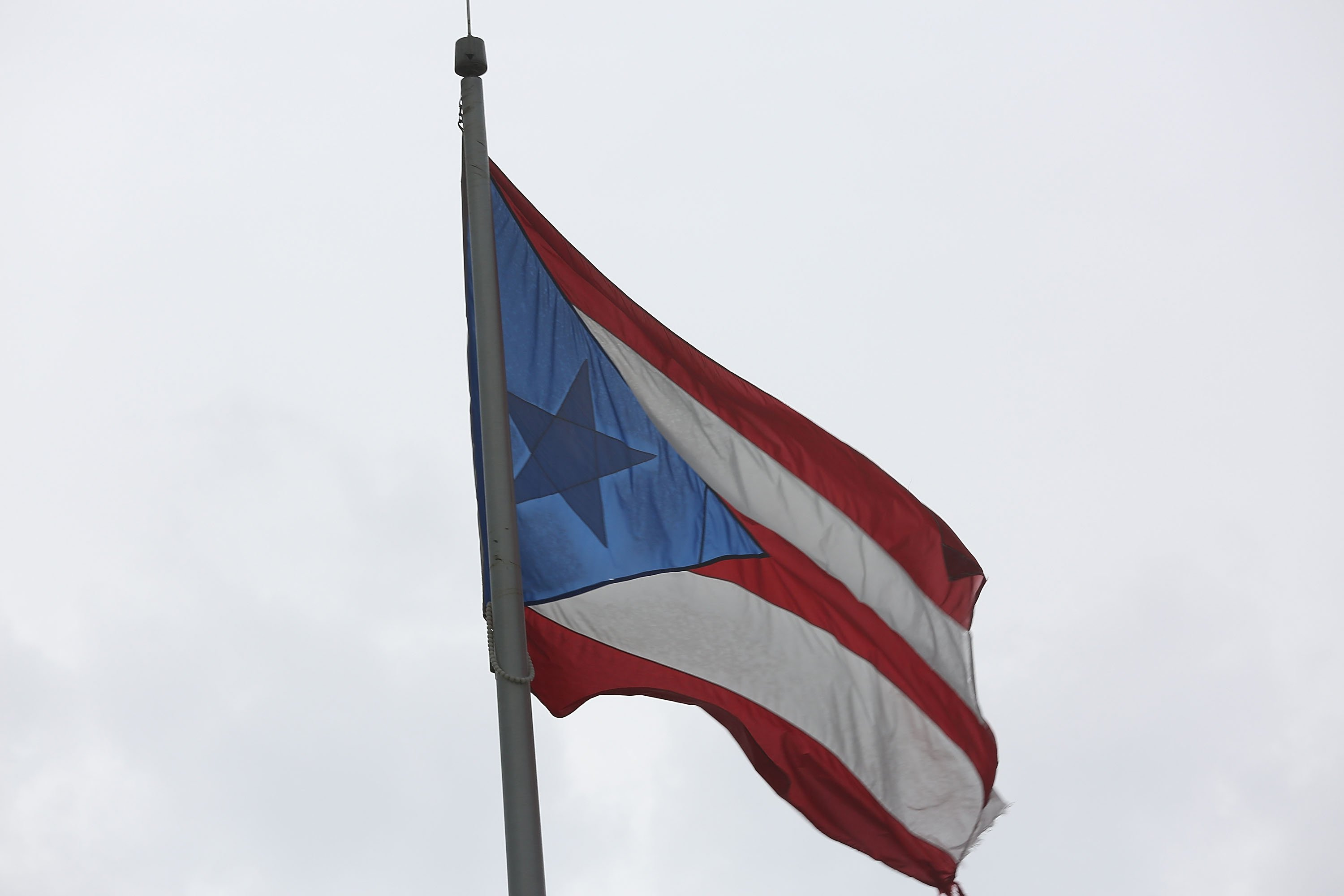 Two-thirds of Americans support statehood for Puerto Rico, Gallup finds