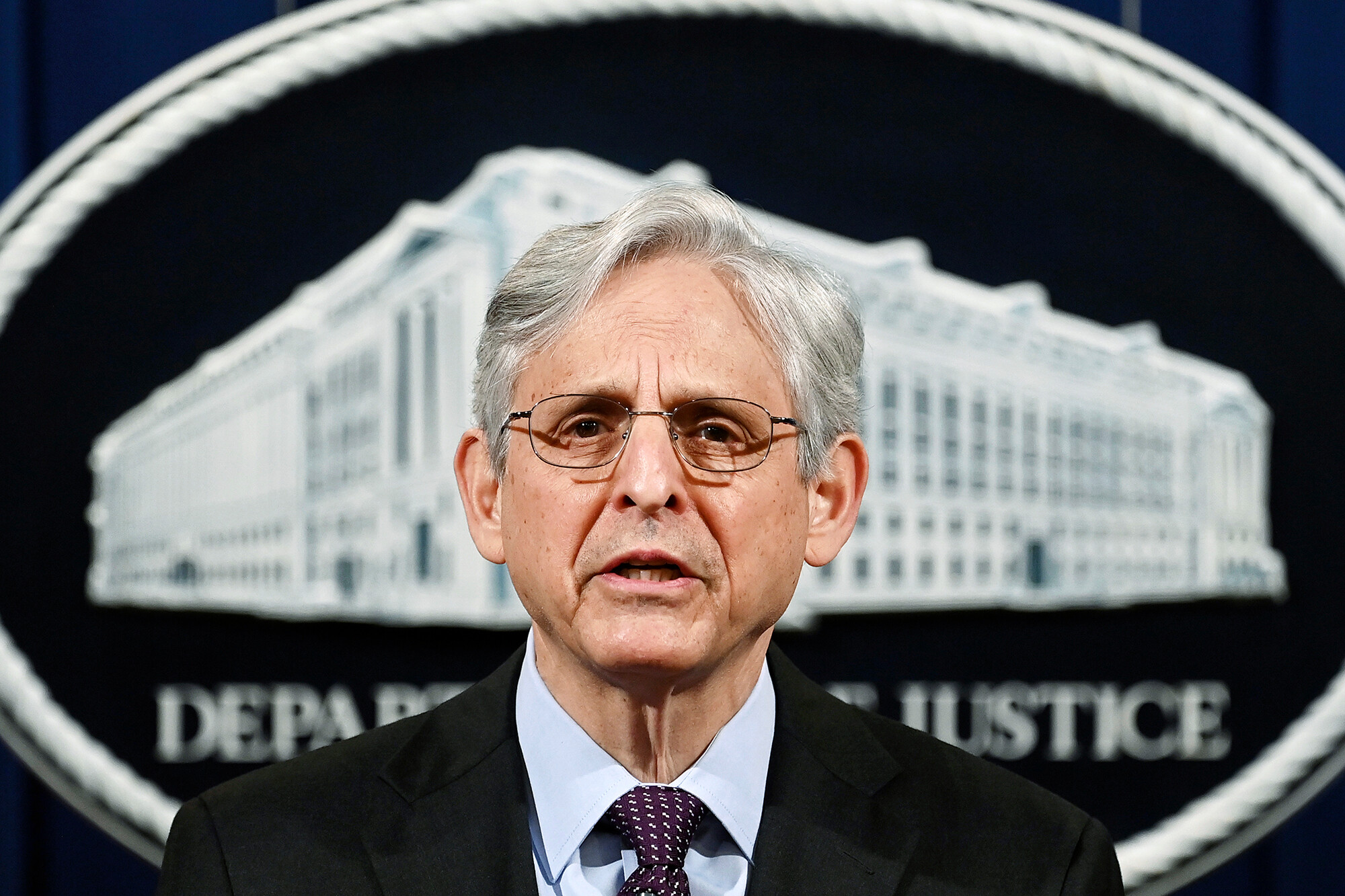 Liberals may end up liking much of Garland's Justice Department after all