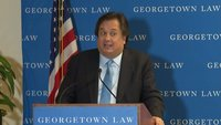 George Conway says he is 'horrified' over GOP's impeachment defense of Trump