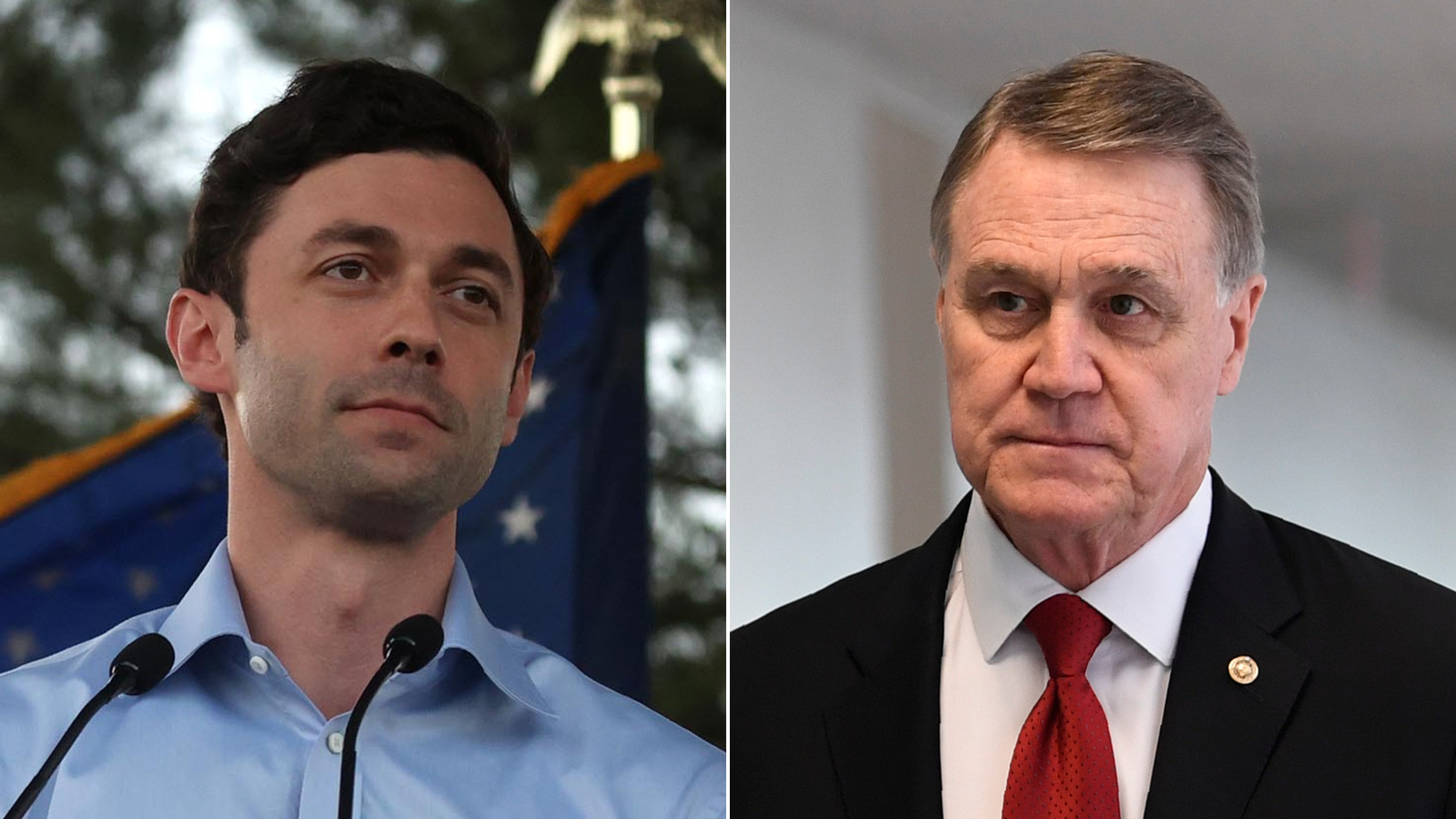 Georgia reports more than 940,000 absentee ballot requests for Senate runoff