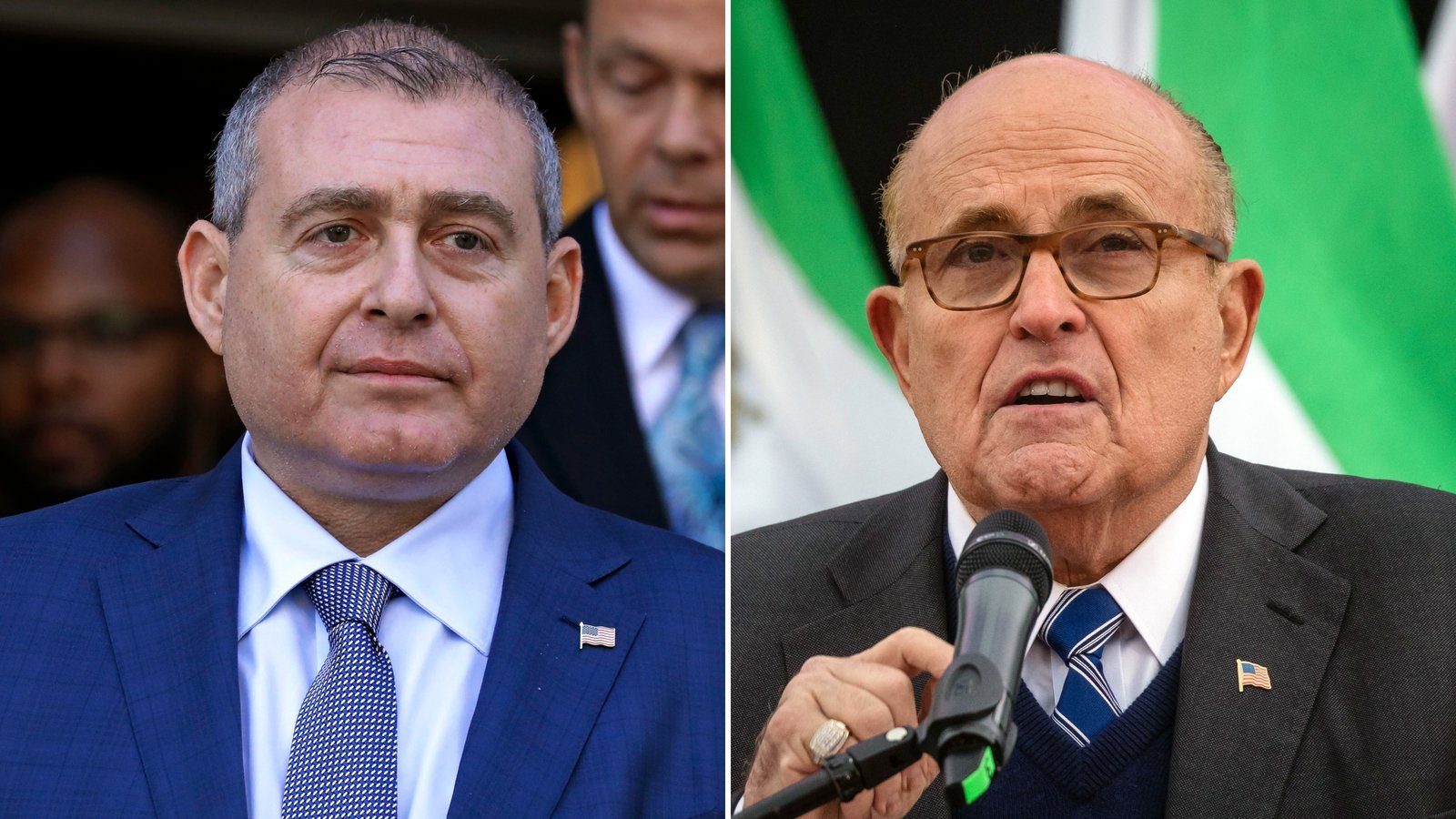 Prosecutors in Giuliani investigation interested in talking to Ukrainian energy company