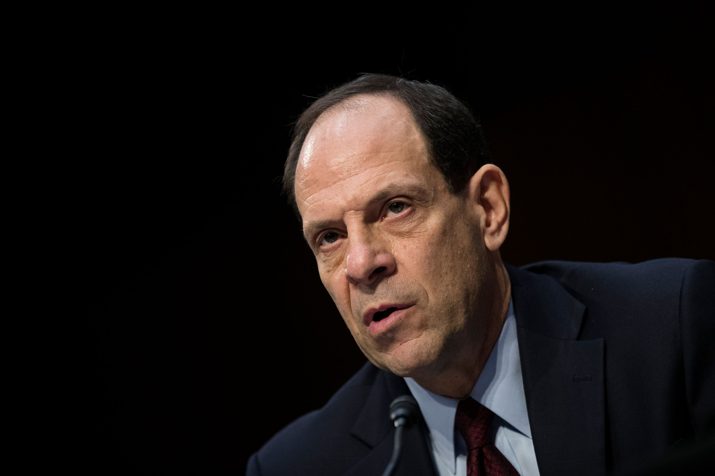 Pentagon deputy inspector general resigns, becomes latest watchdog to exit administration