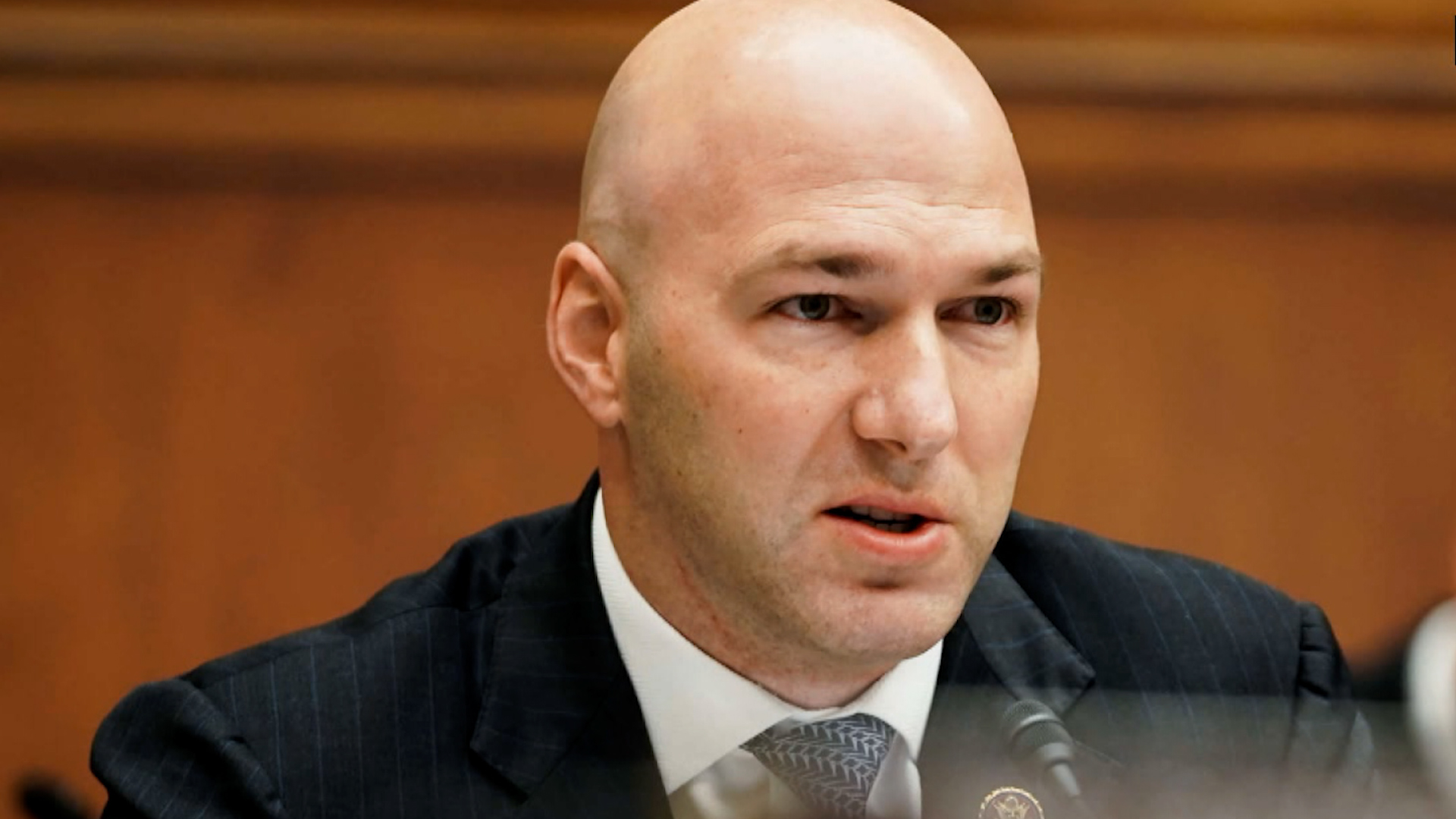 Ohio GOP Central Committee votes to censure Rep. Anthony Gonzalez, calls for resignation