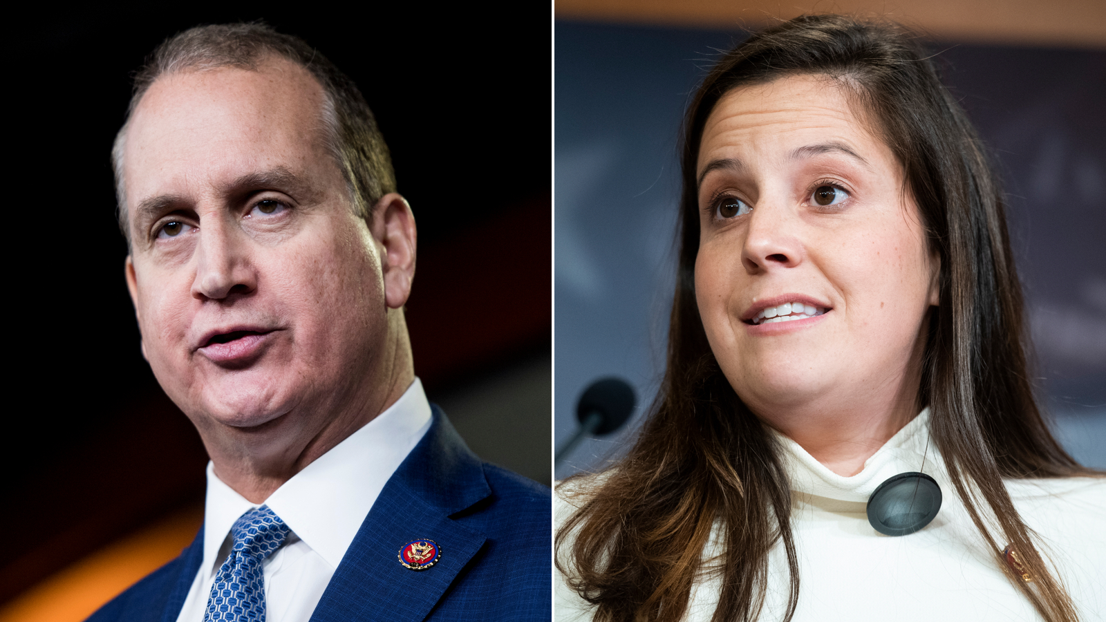Two GOP lawmakers who supported the Equality Act in 2019 changed their votes this time