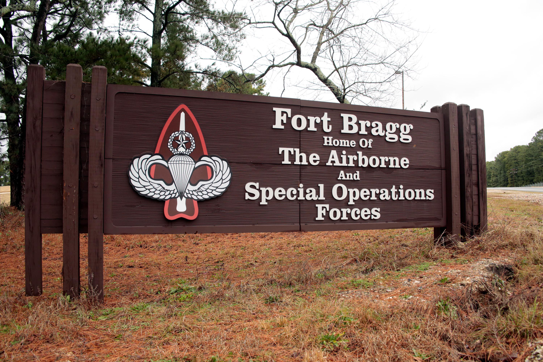 GOP senators downplay Trump's veto threat over renaming military bases