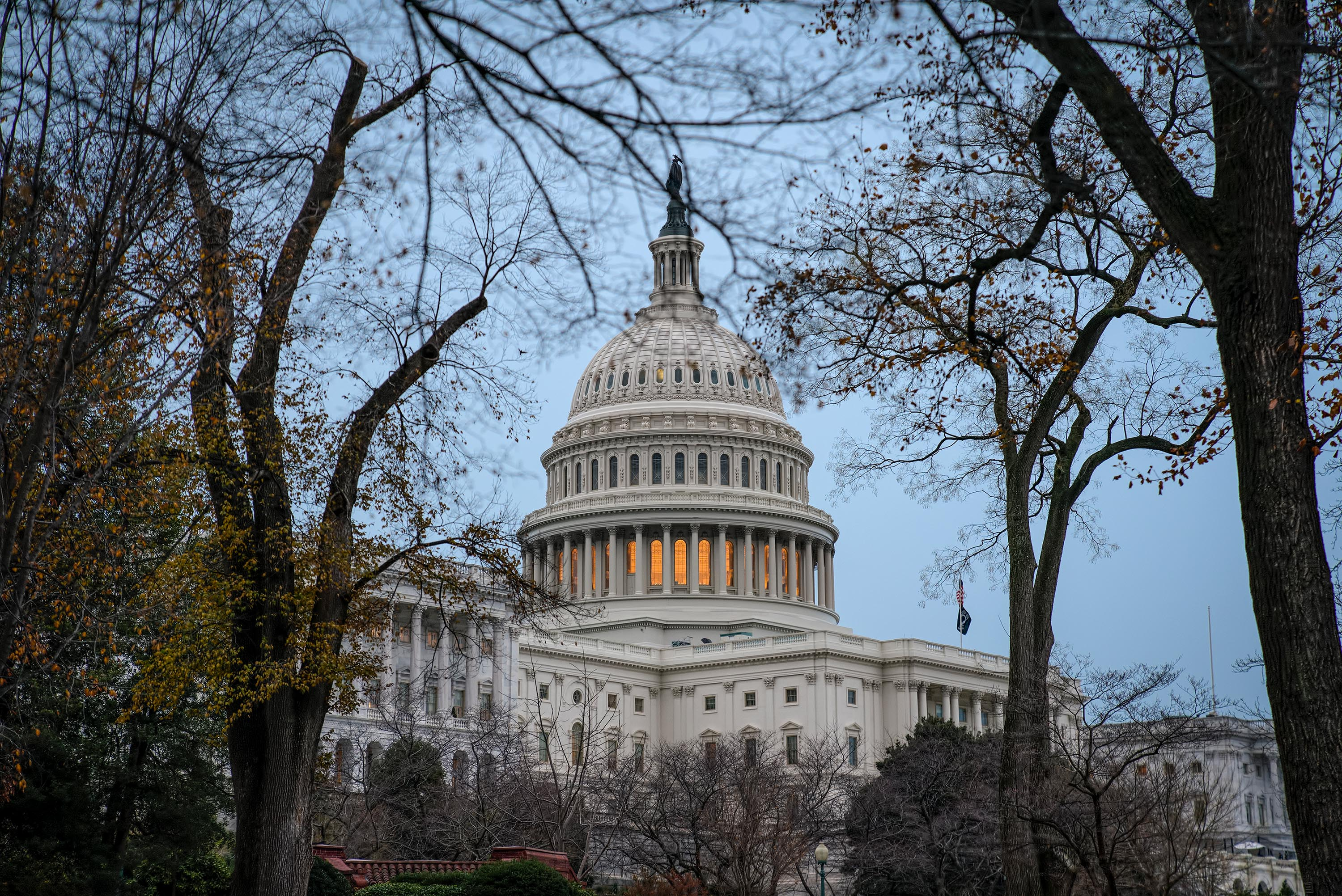 The next 24 to 48 hours are crucial to avoid a potential government shutdown
