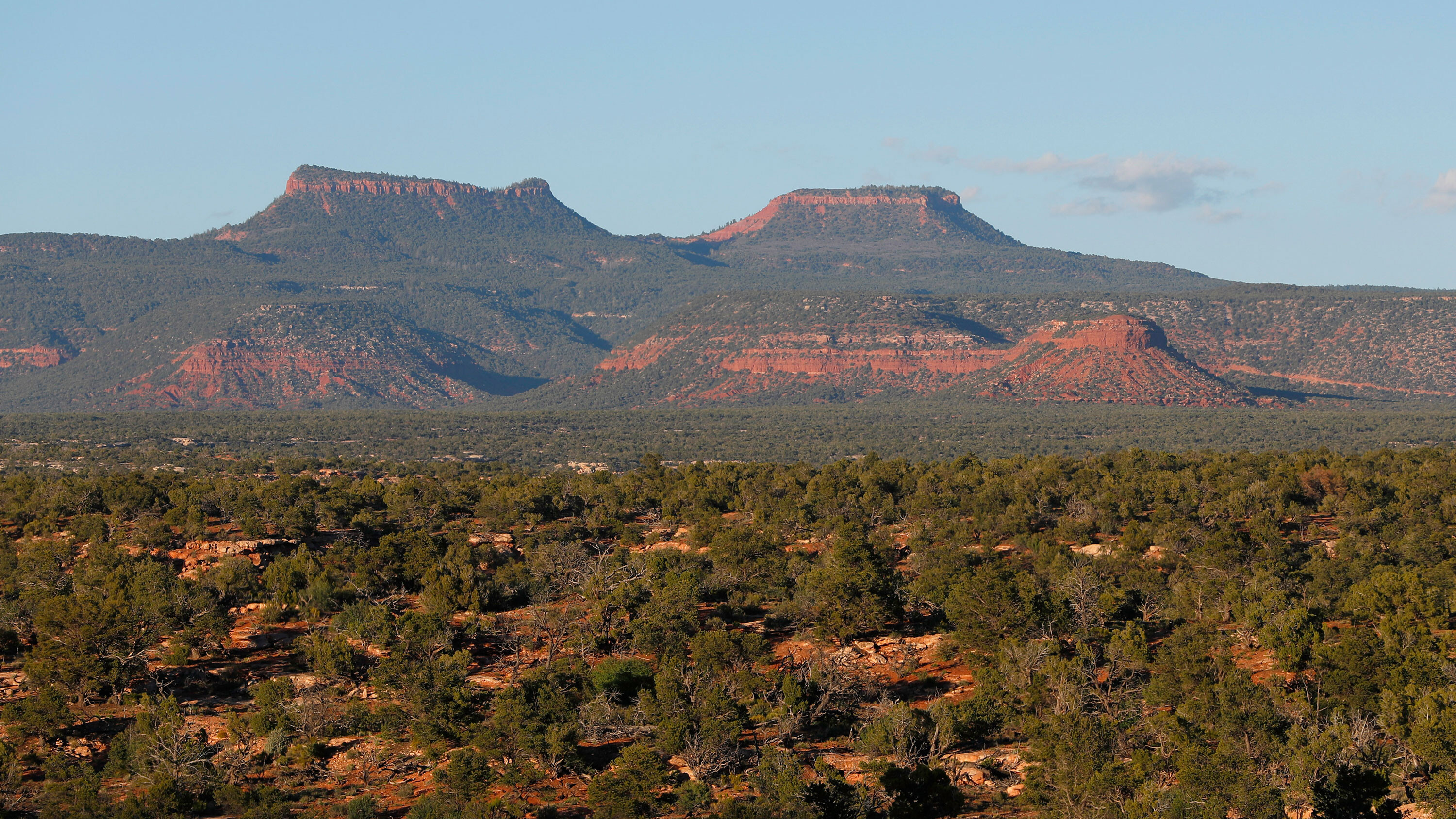 Biden will sign proclamations restoring protections for Bears Ears and Grand Staircase-Escalante national monuments