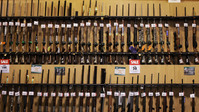 Gun retailers deemed 'essential service' by federal government