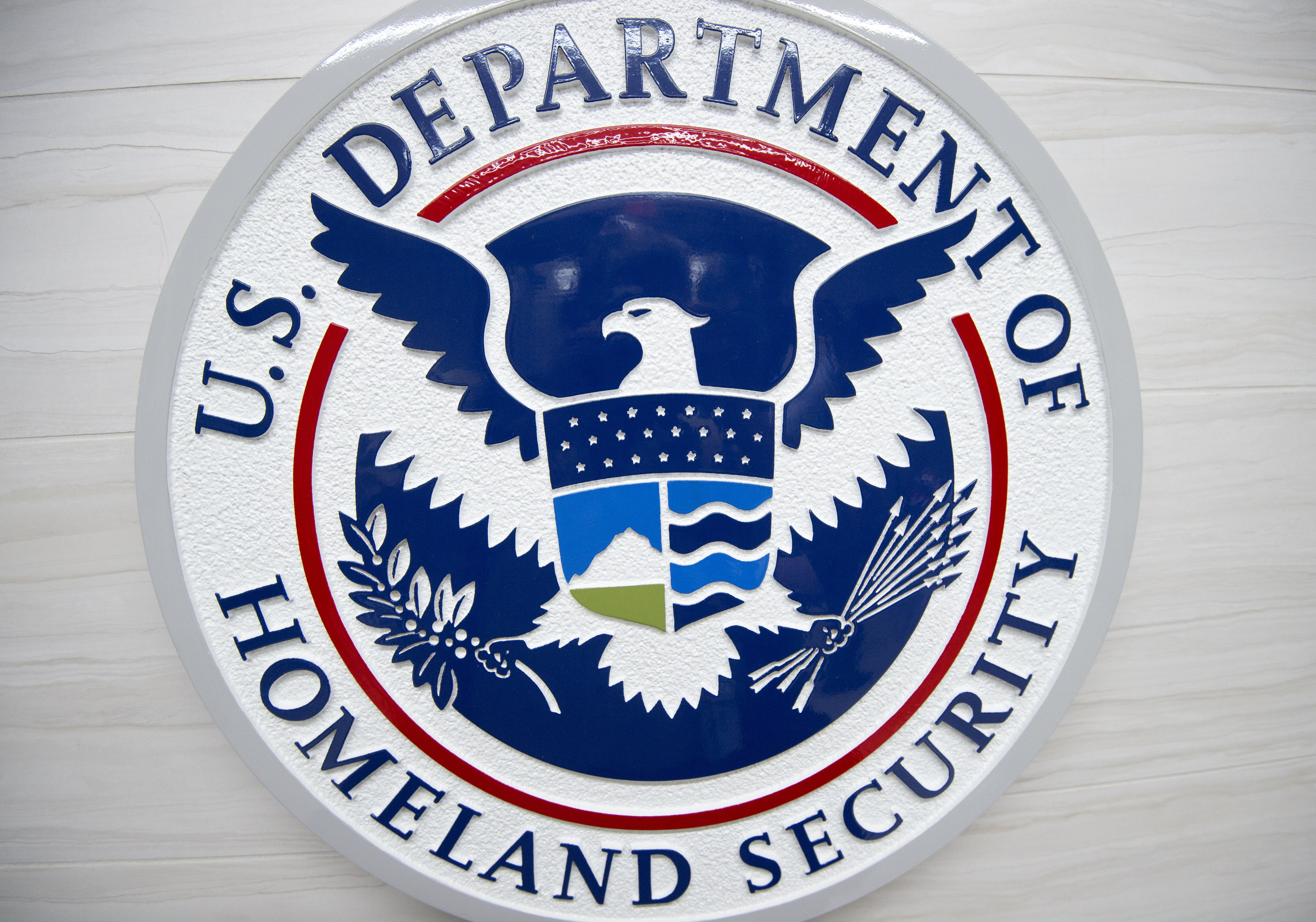 Homeland Security issues bulletin over heightened threat environment following inauguration