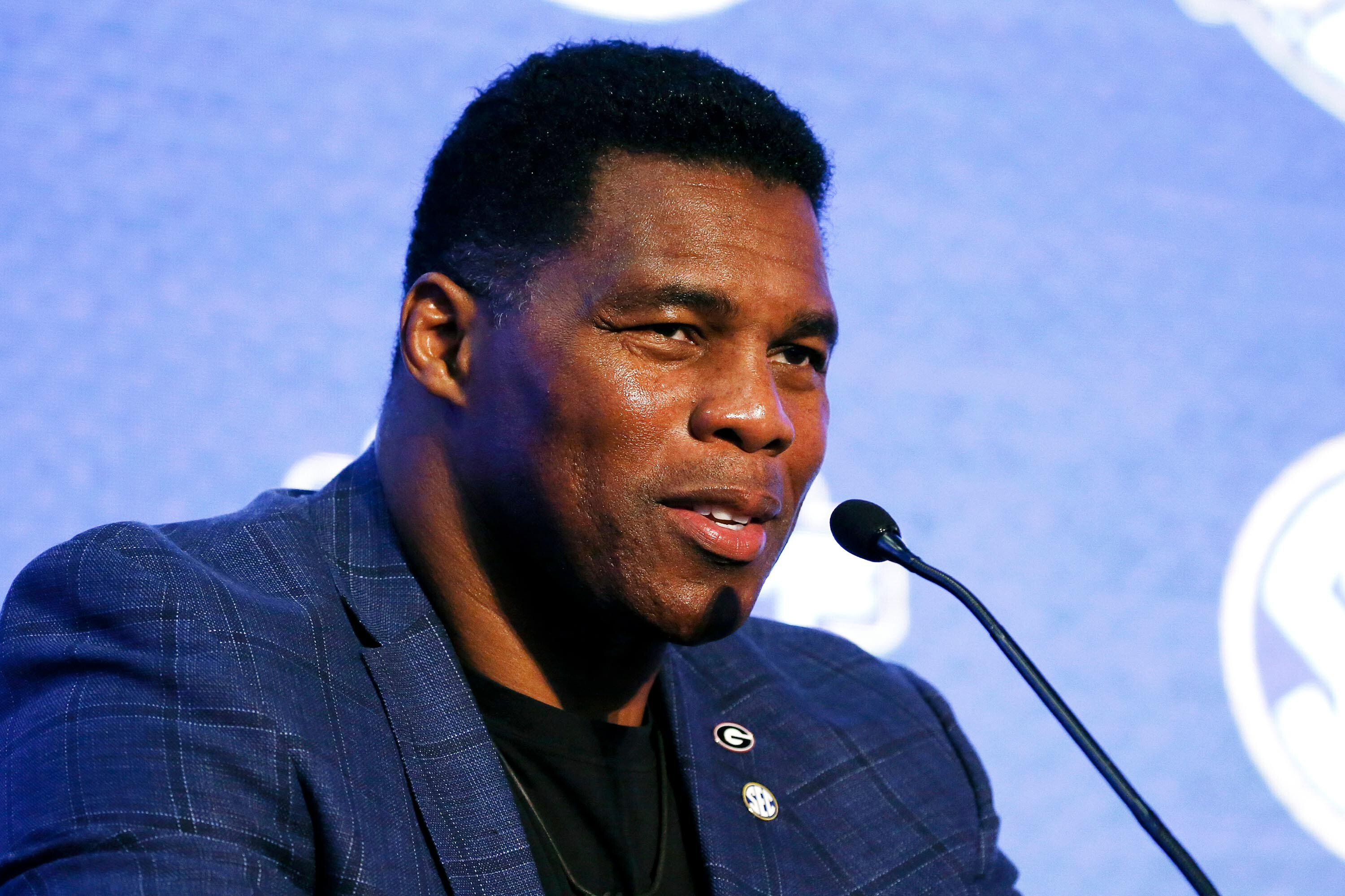 Fact check: Georgia candidate Herschel Walker is a serial promoter of false 2020 conspiracy theories